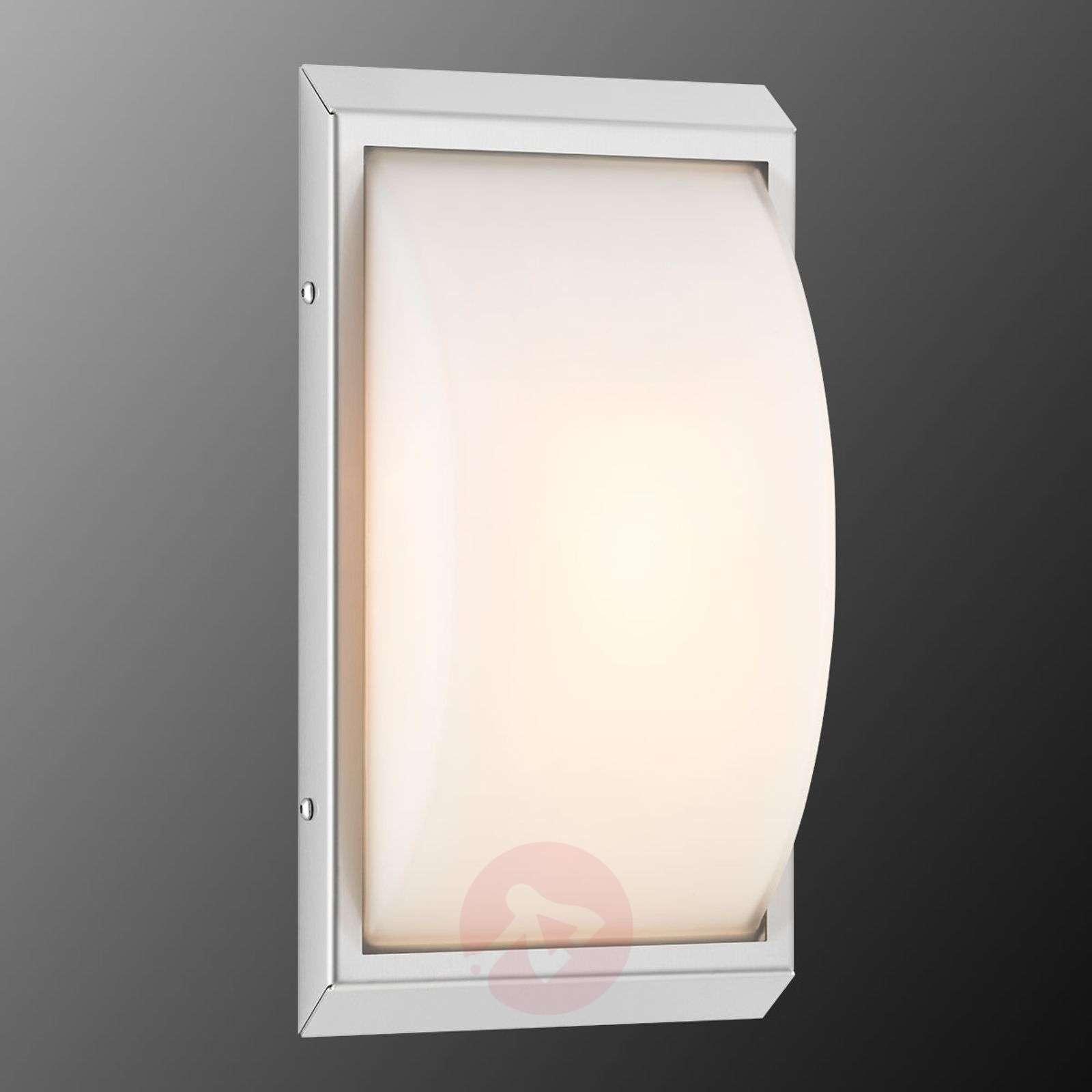 LED-ulkoseinävalaisin Malte-6068057-01
