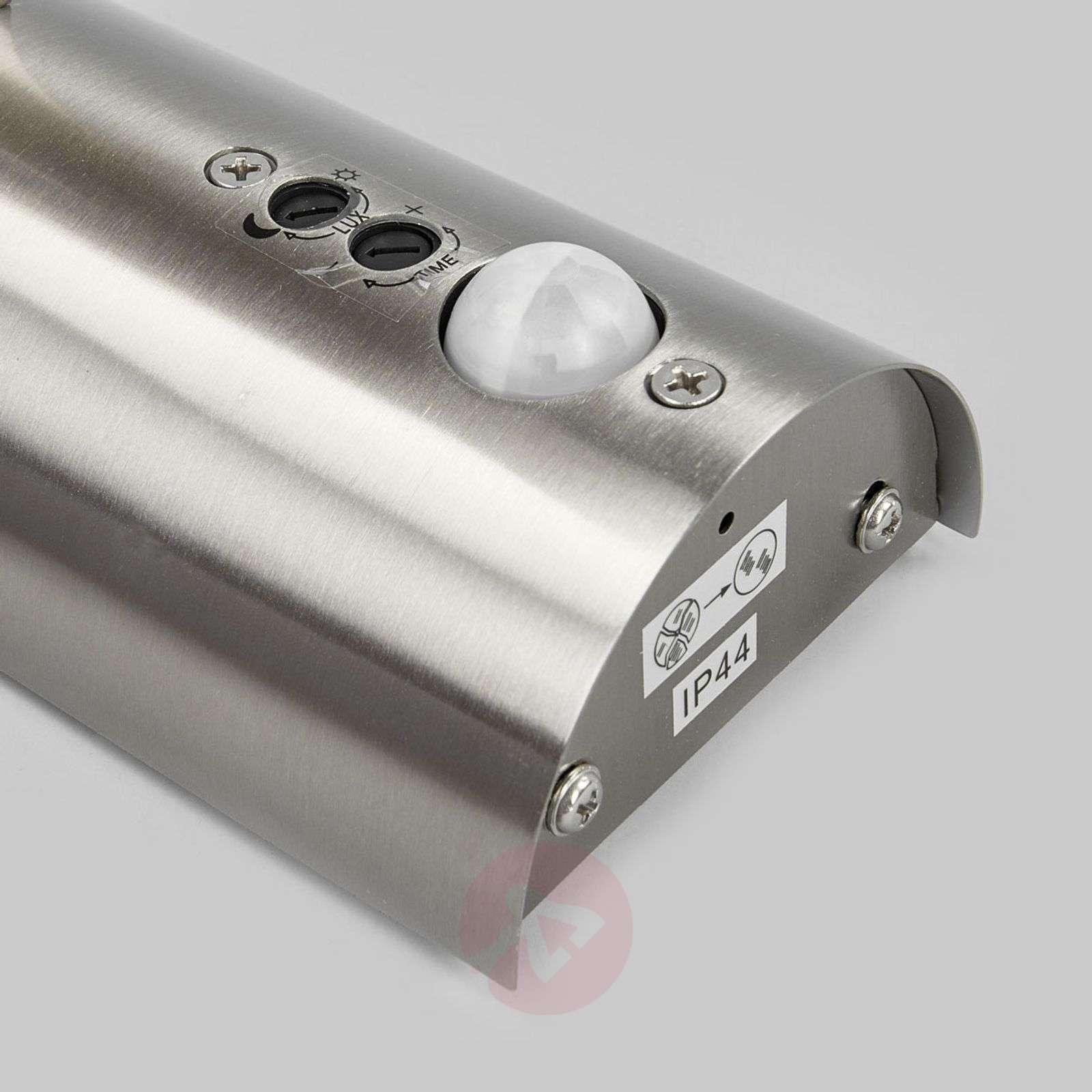 LED-ulkoseinävalaisin Trono Stick m. BWM-3000529-01