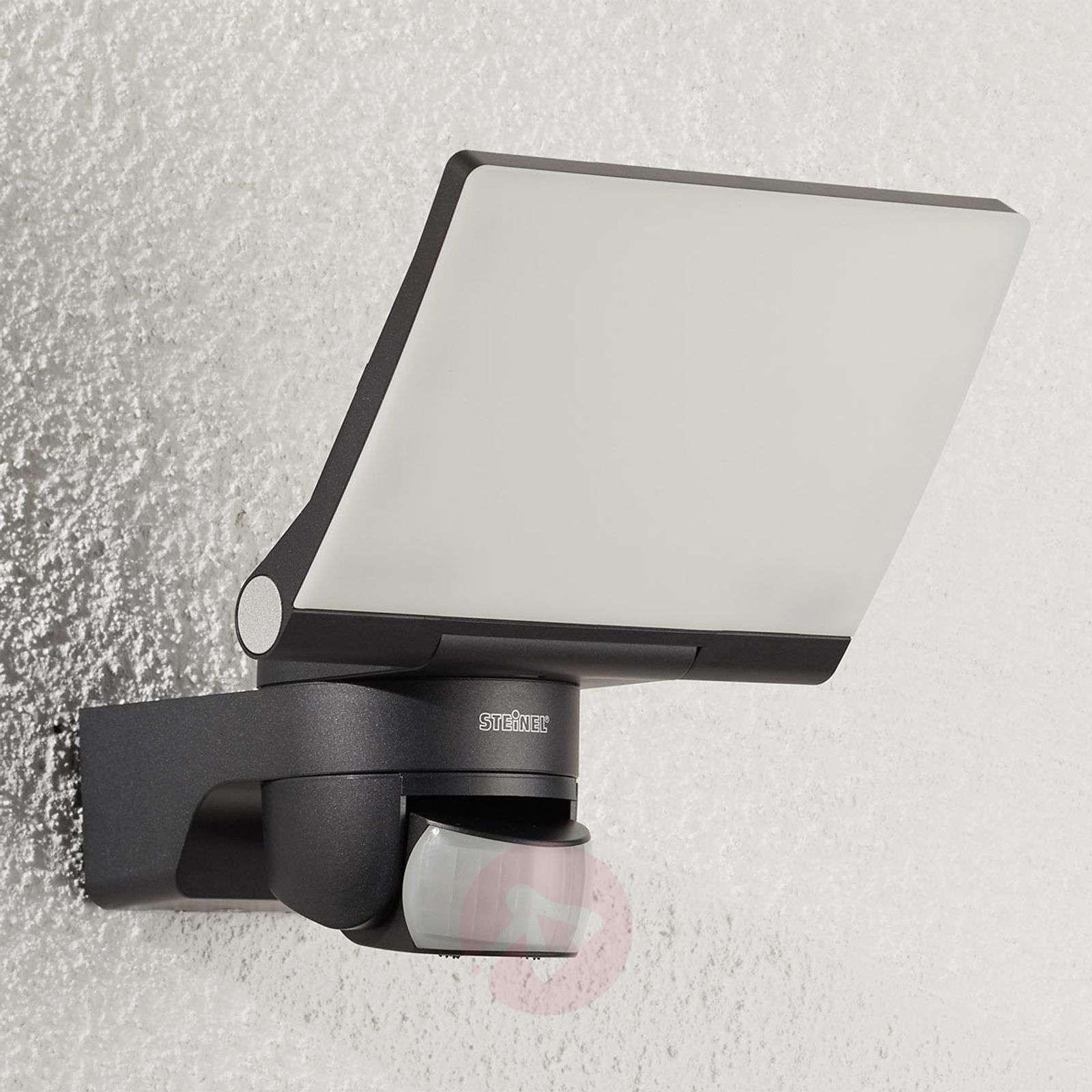 LED-ulkoseinävalaisin XLED Home 2 XL, IR-tunnistin-8505697-01