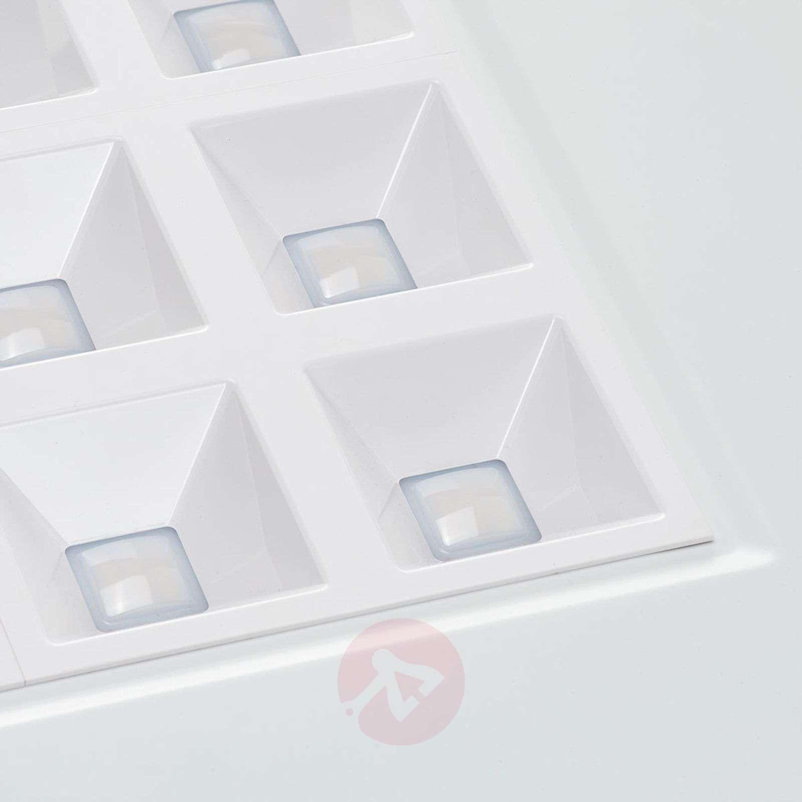 LED-uppopaneeli Merti, valkoinen, 4000K-9967033-03