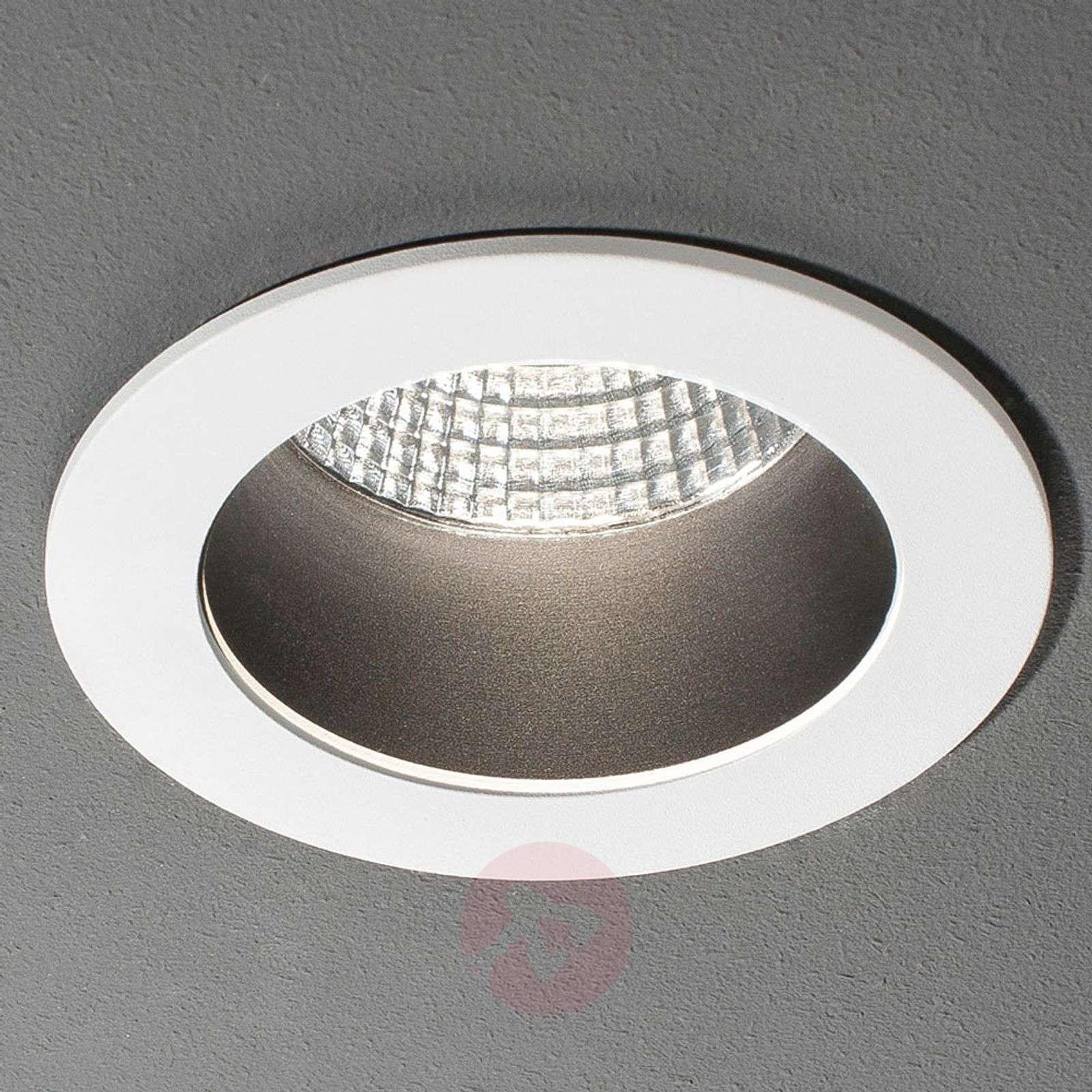 LED-uppospotti Look Round big, valkoinen-6523702-01