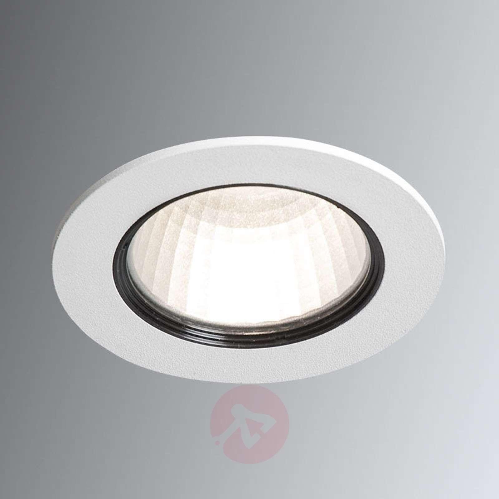 LED-uppospotti Sunray I 9W, 3000K-6523746-01