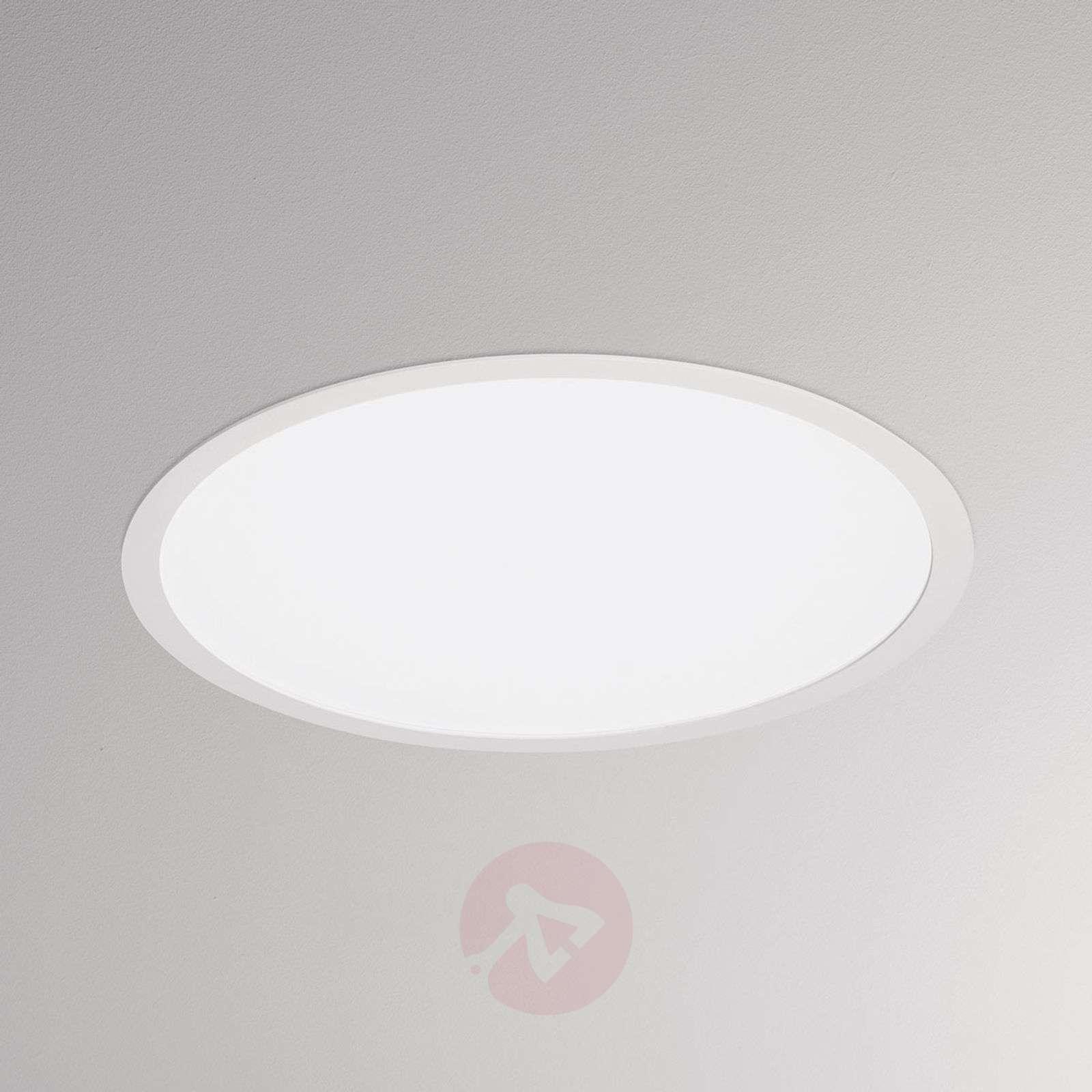 LED-uppovalaisin Bado R 32 cm, 16W-6523768X-01