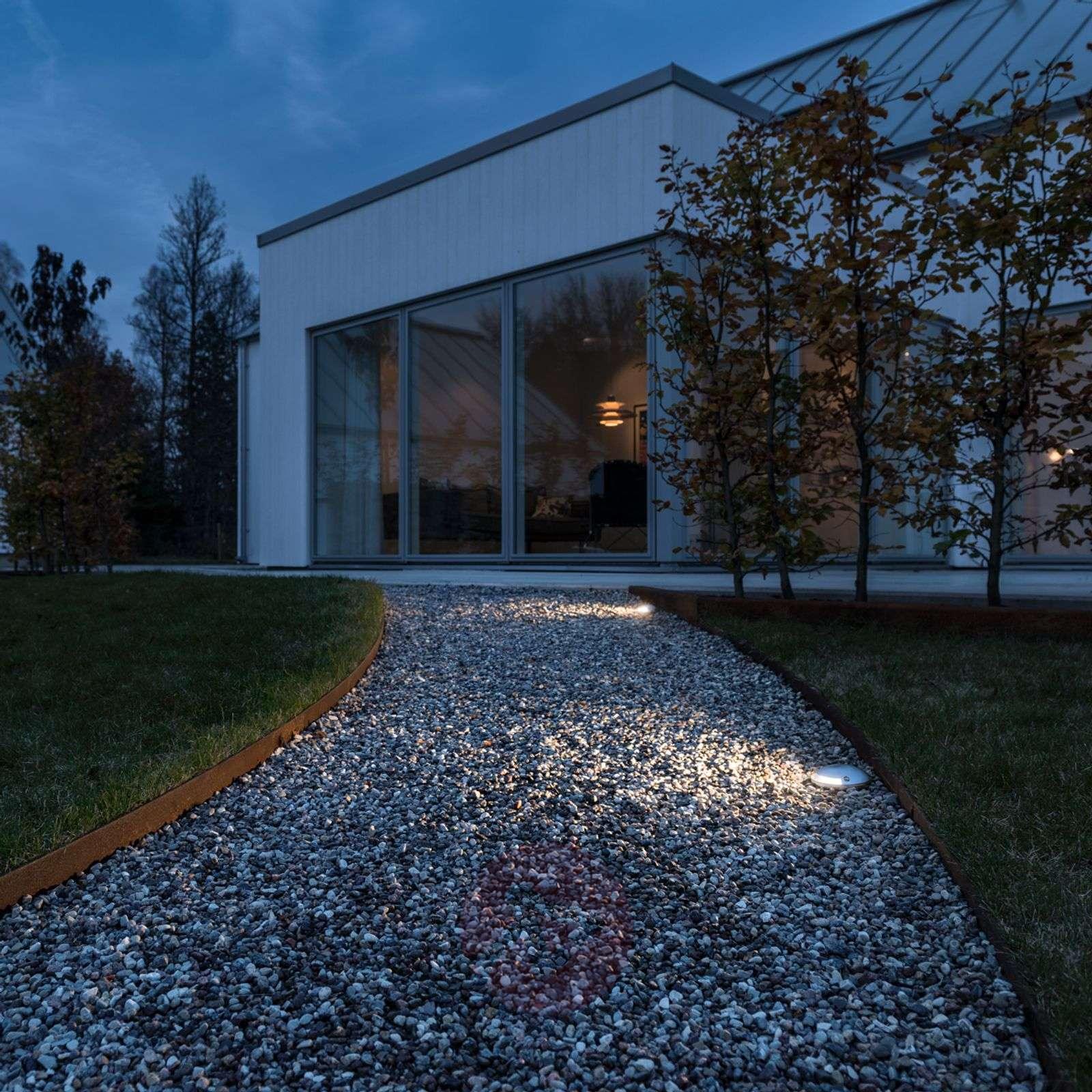 LED-uppovalaisin Detlef maahan ja seinälle, IP65-5522497-01