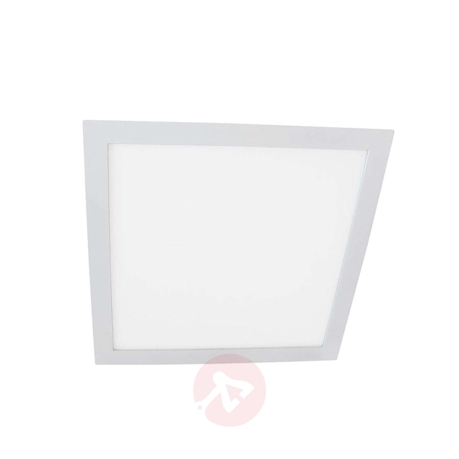 LED-uppovalaisin Moon Square 6W-6523750X-01