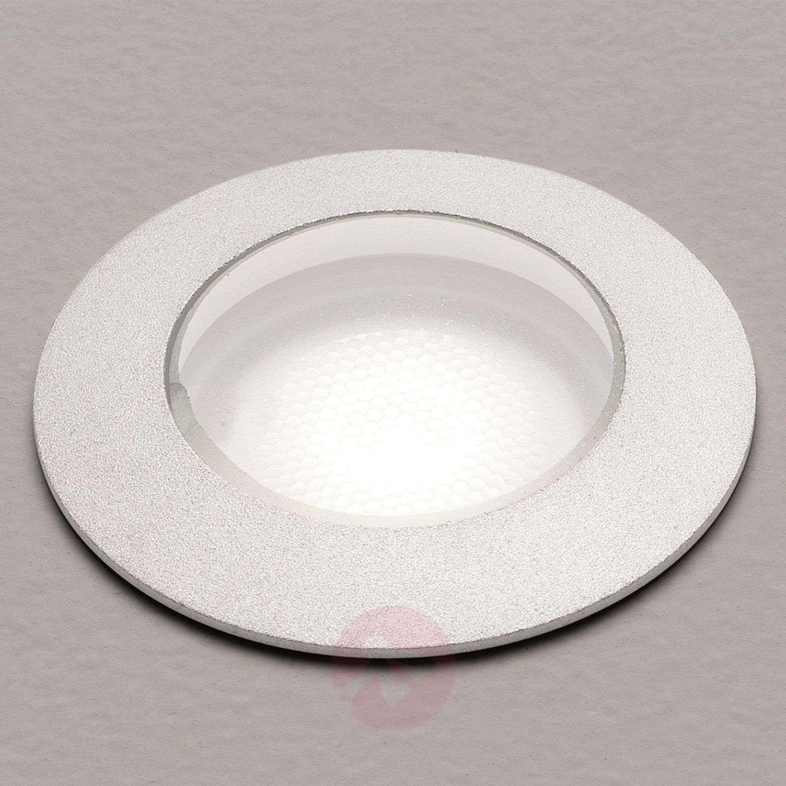 LED-uppovalaisin Terra 42 IP67 kylpyhuoneeseen-1020459-03