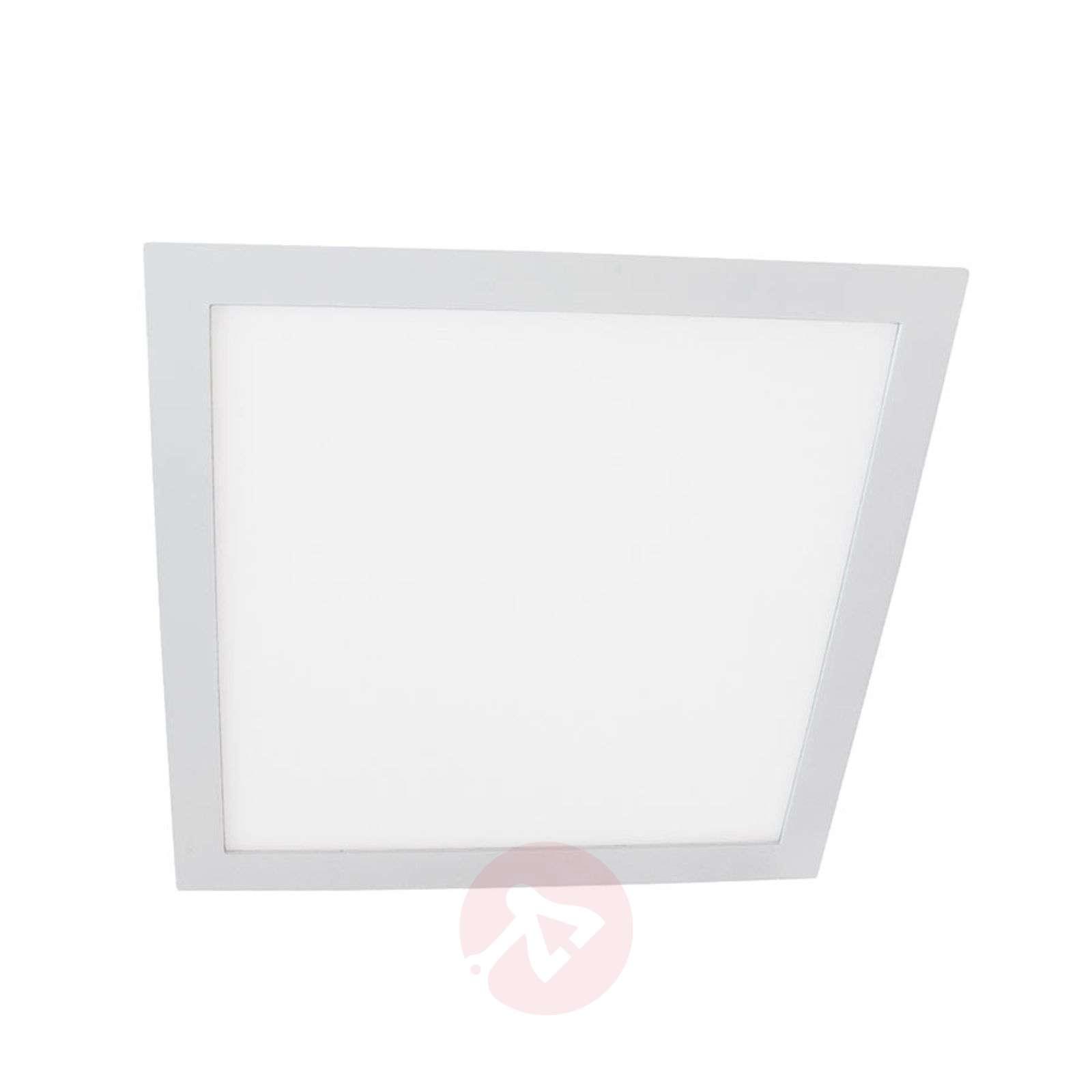 LED-uppovalo Momon Square 12W-6523752X-01