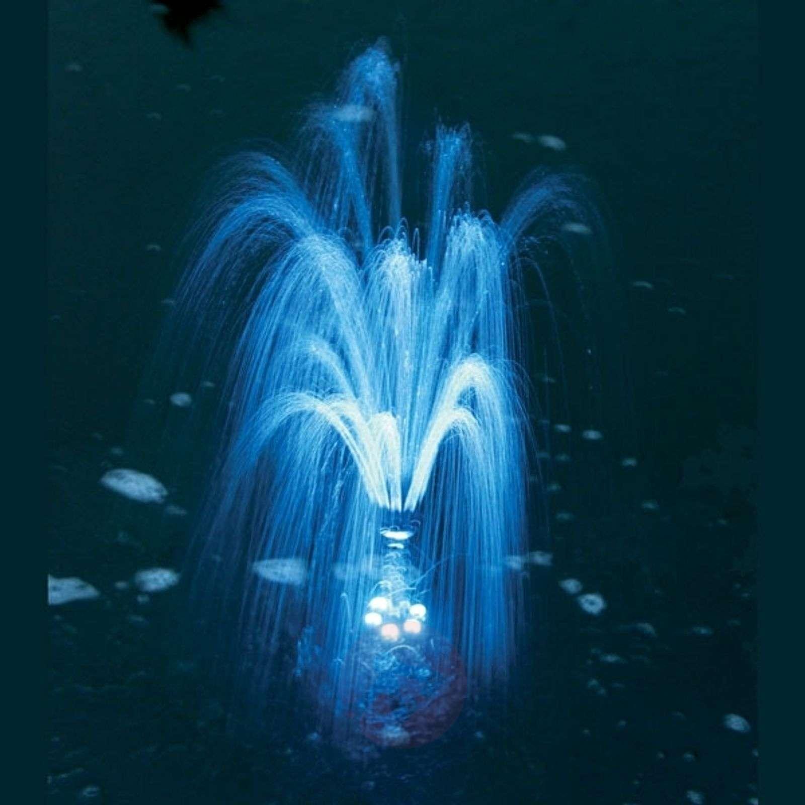 LED-valorengas pumpuille Napoli/Siena sininen-3012116-01