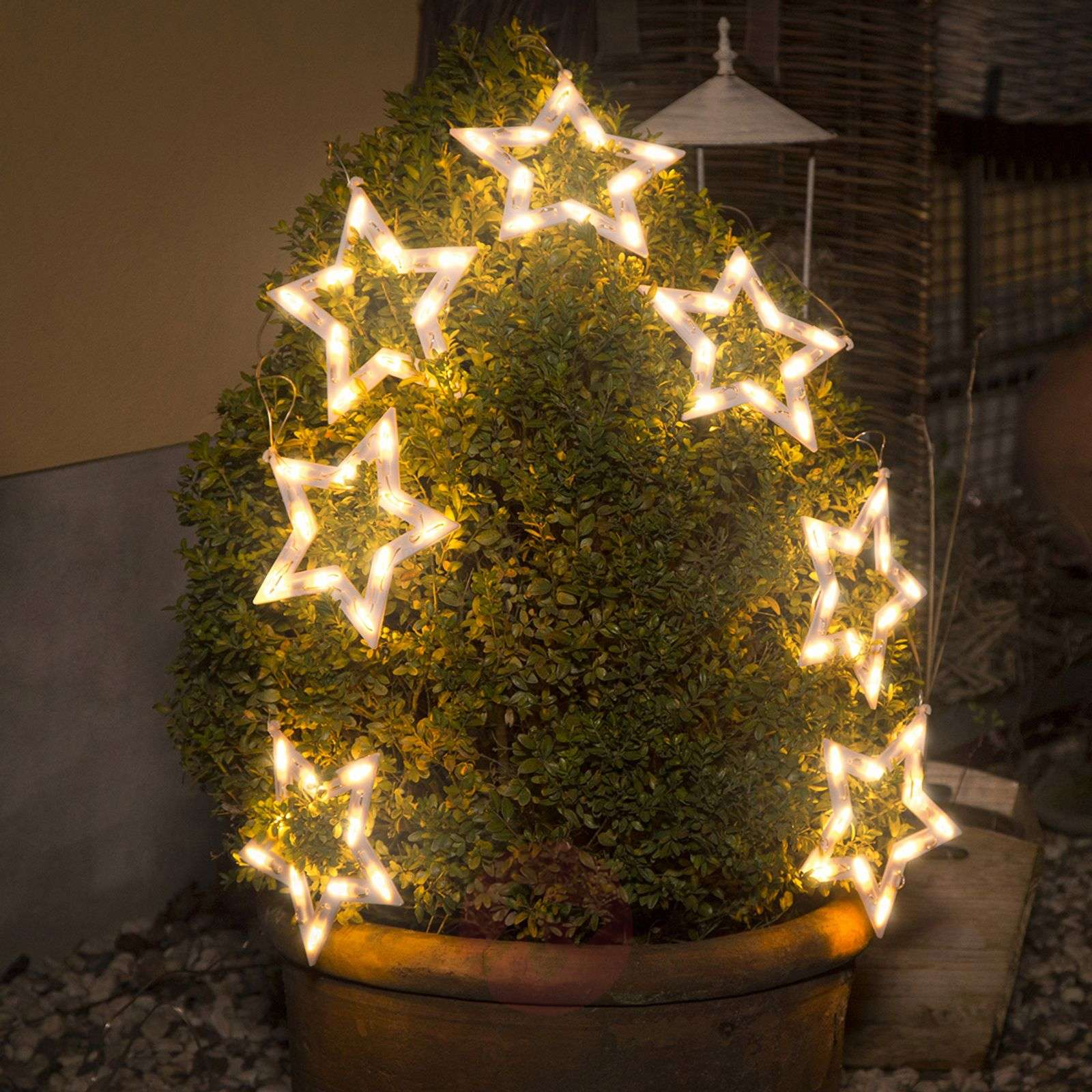 LED-valoverho tähdet 70 lamppua-5524559-01