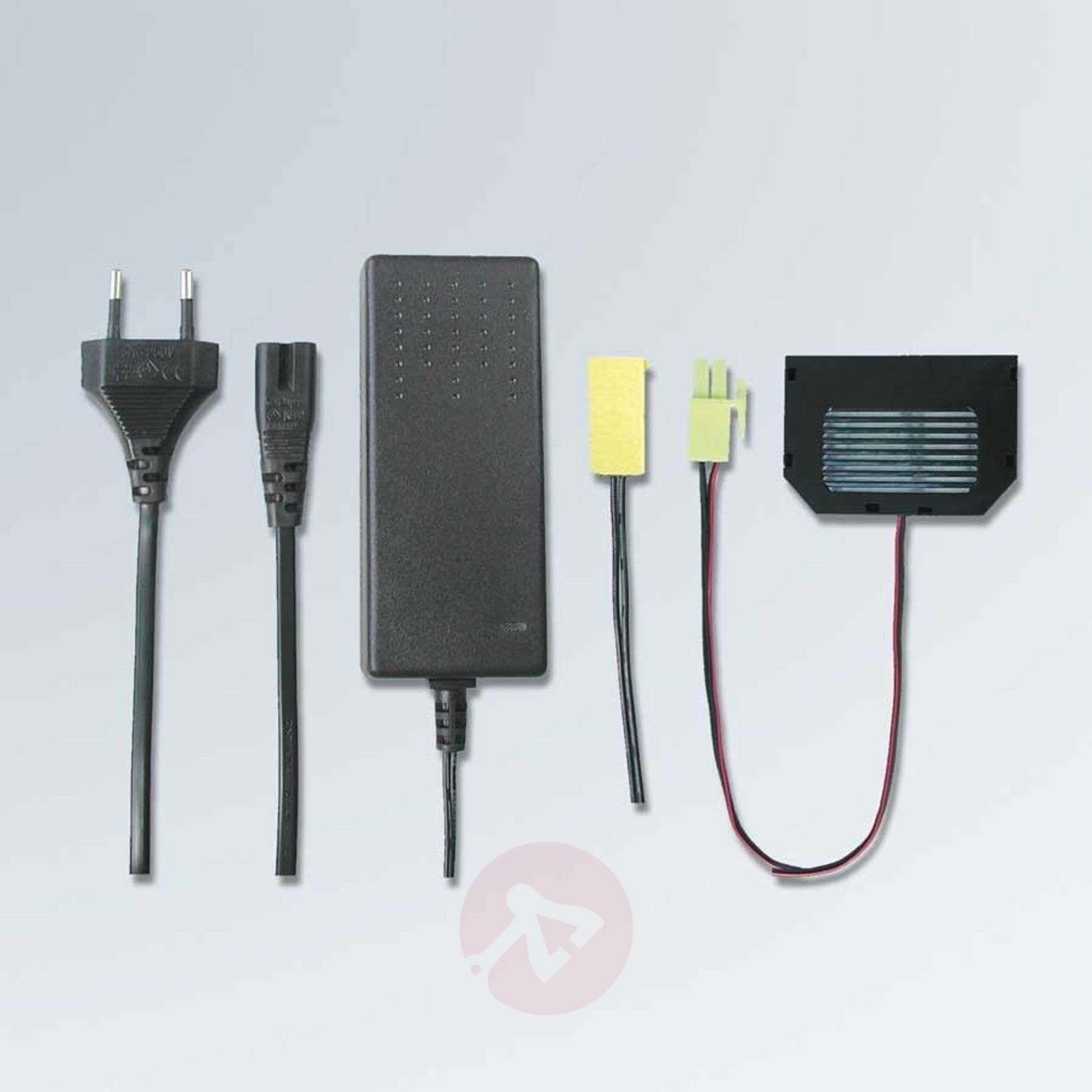 LED-valovirtalähde (sis. europistoke, 50 VA)-3025223-01