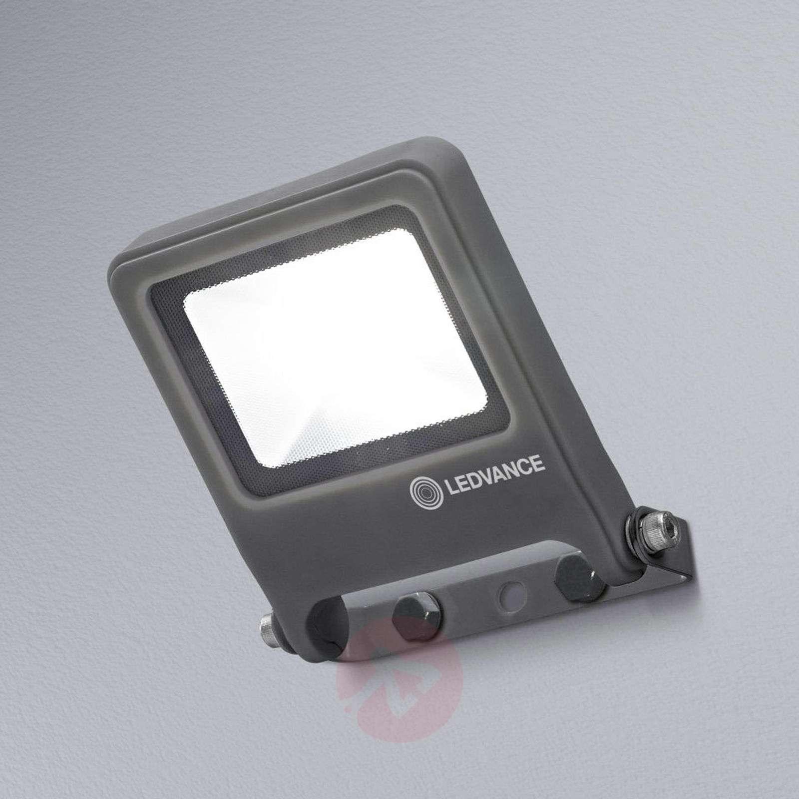 LEDVANCE Endura Floodlight LED-kohdevalaisin 10W-6106041-01