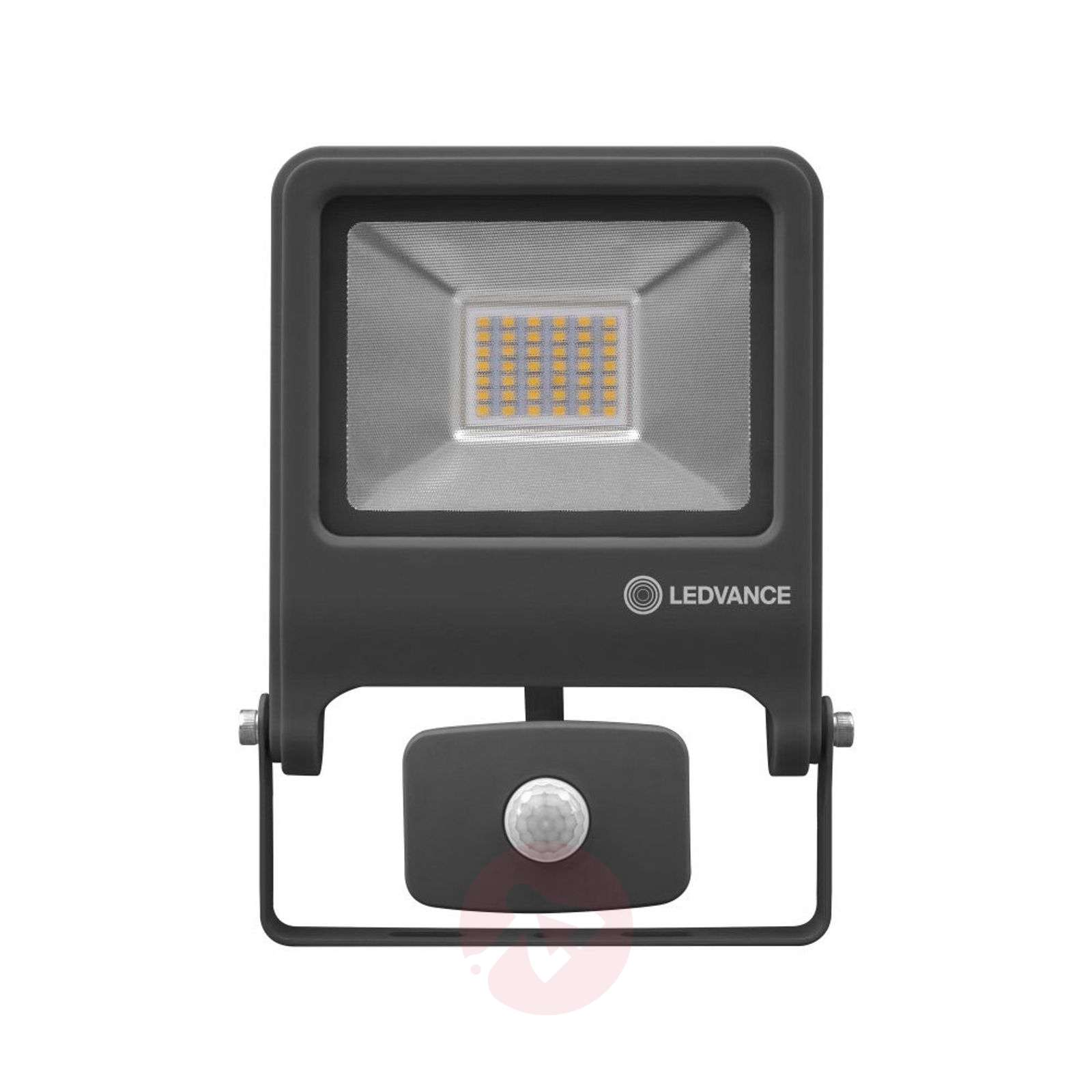 LEDVANCE Endura Floodlight sensor LED-spotti 30W-6106045-01