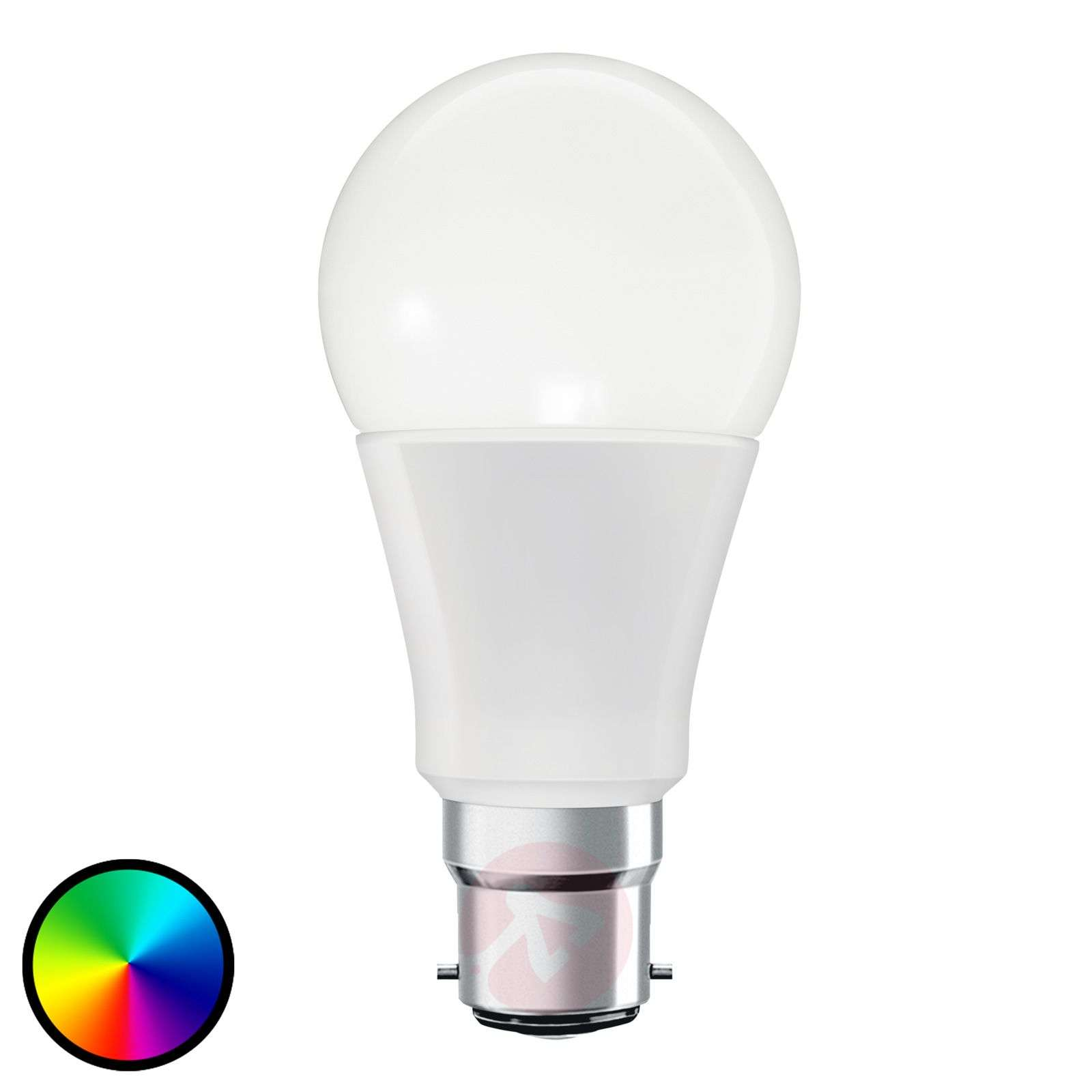 LEDVANCE SMART+ ZigBee B22d 10W RGB 2000–6500K-6106201-02