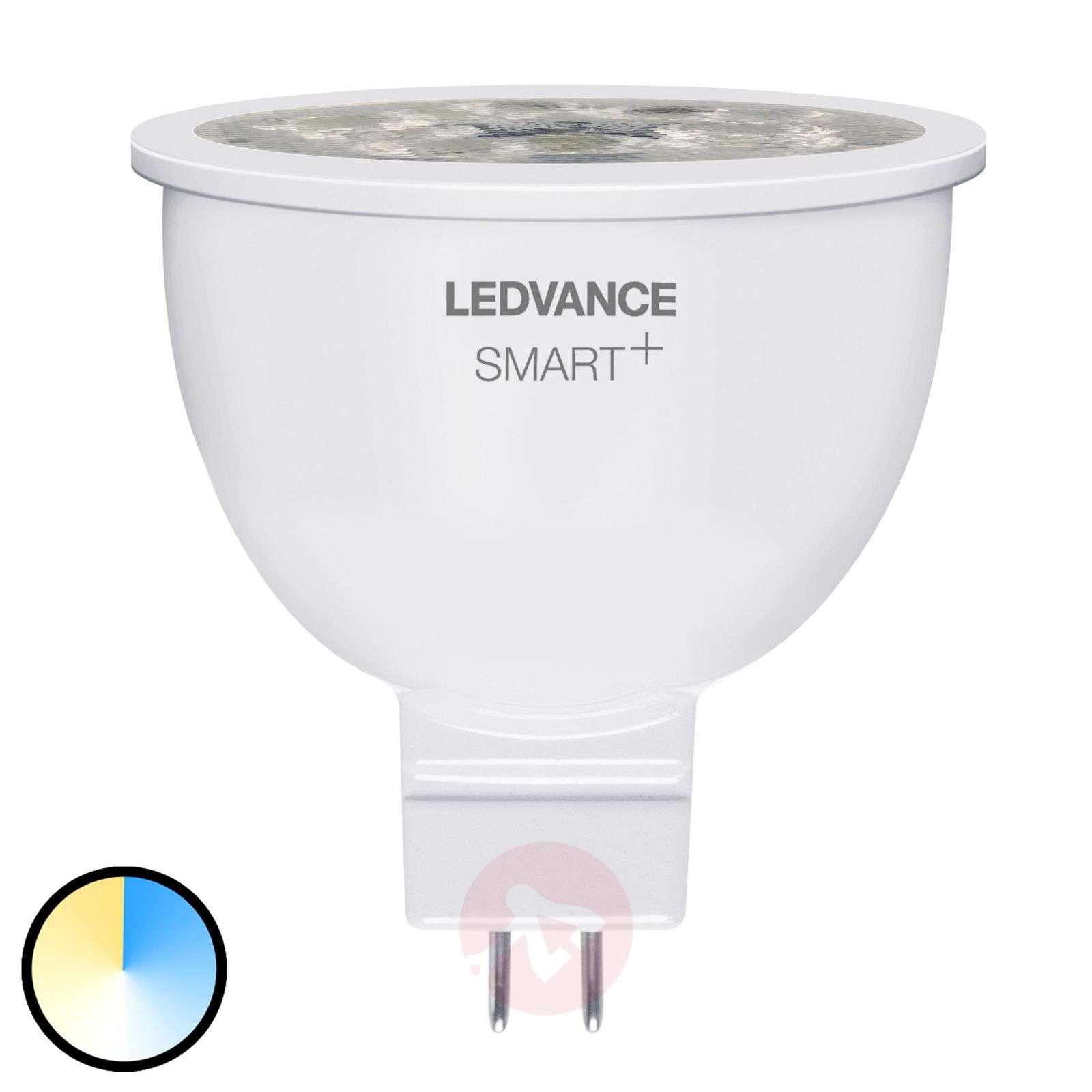 LEDVANCE SMART+ ZigBee GU5.3 5W MR16 2700-6500K