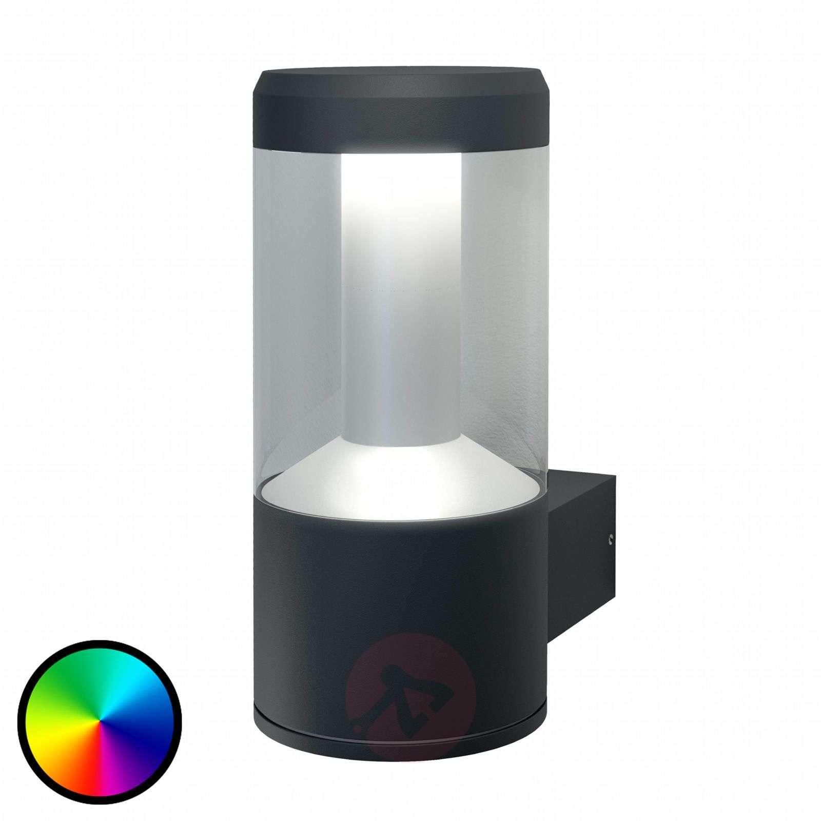LEDVANCE SMART+ ZigBee Modern Lantern seinälamppu-6106209-03