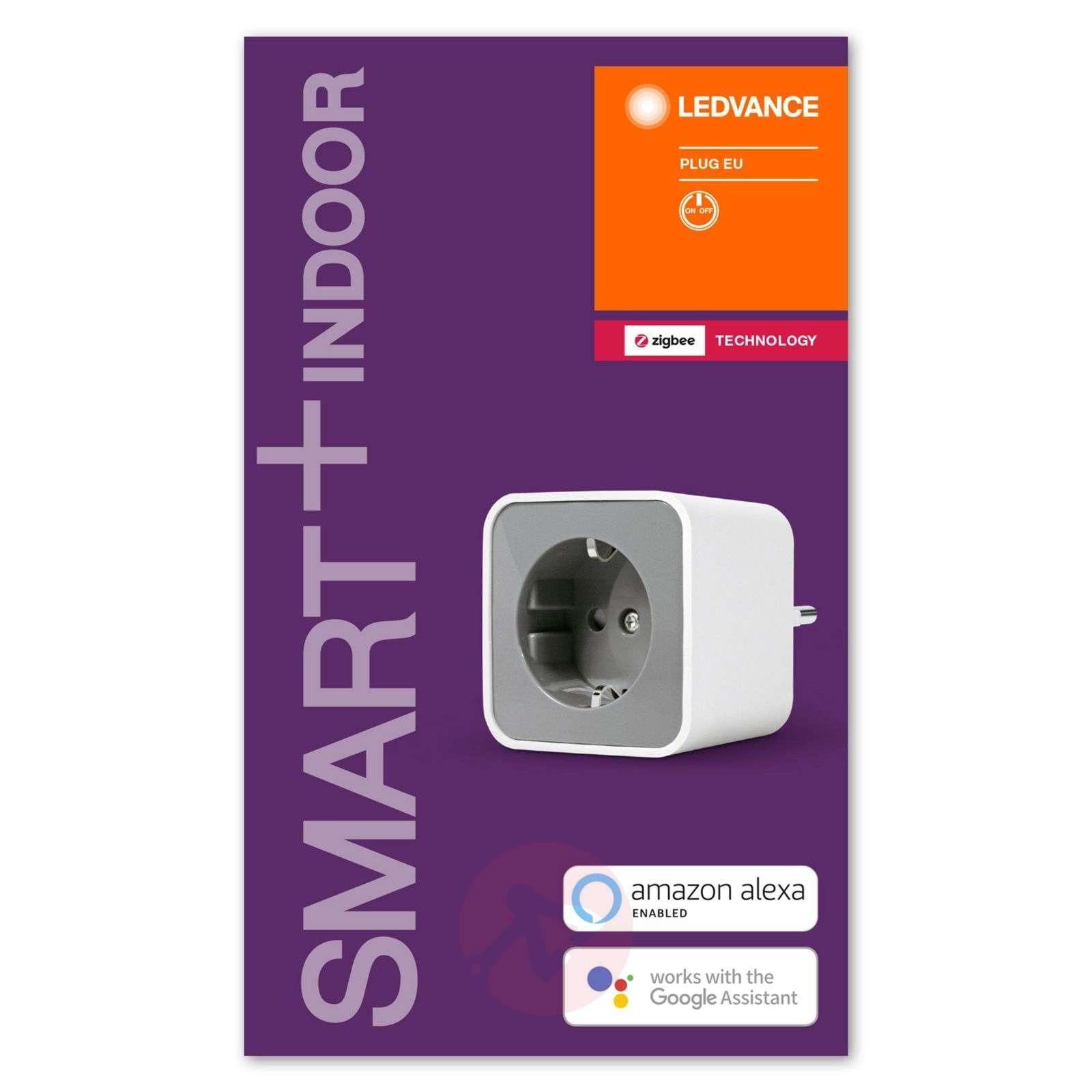 LEDVANCE SMART+ ZigBee Plug EU-6106223-02