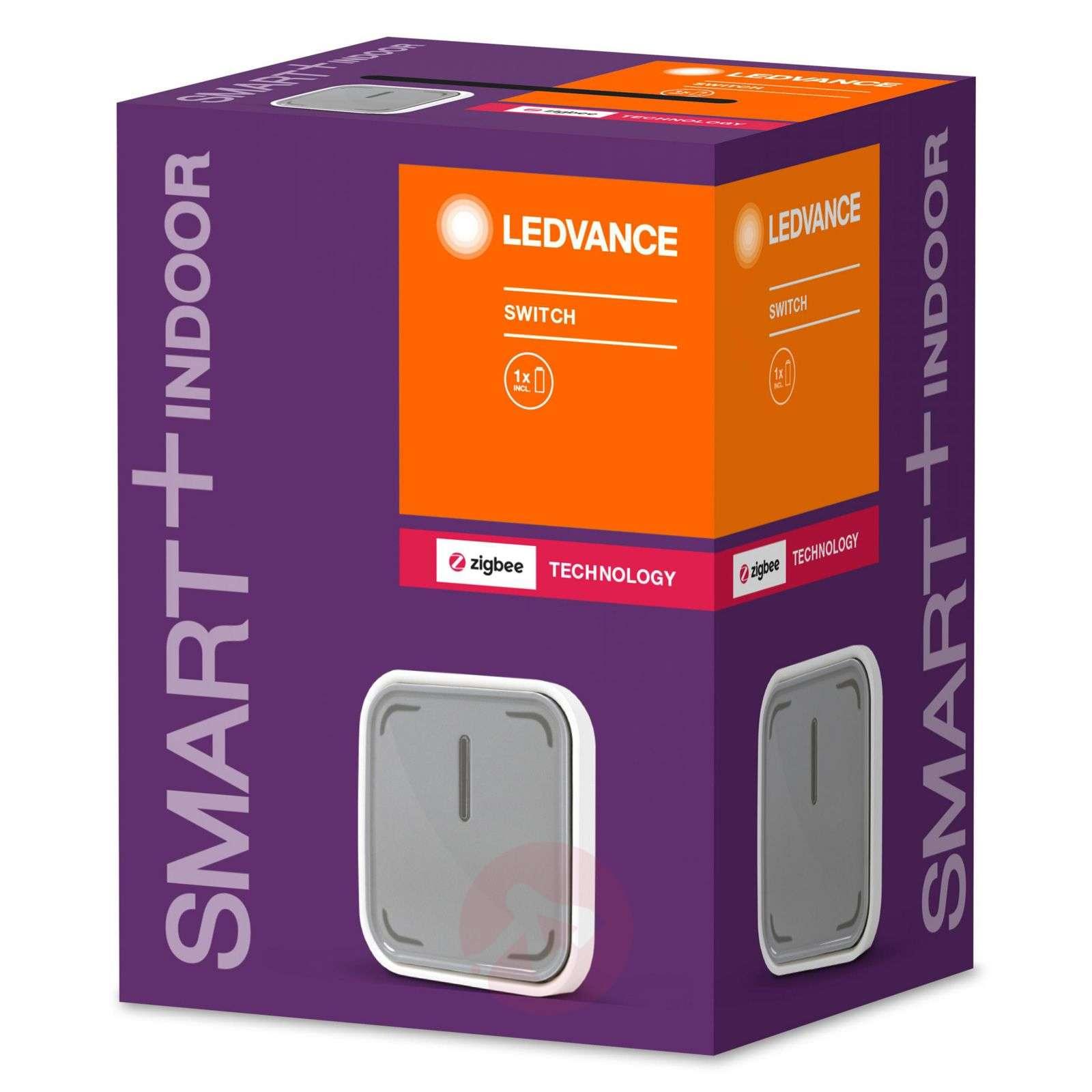LEDVANCE SMART+ ZigBee Switch, langaton painike-6106224-02