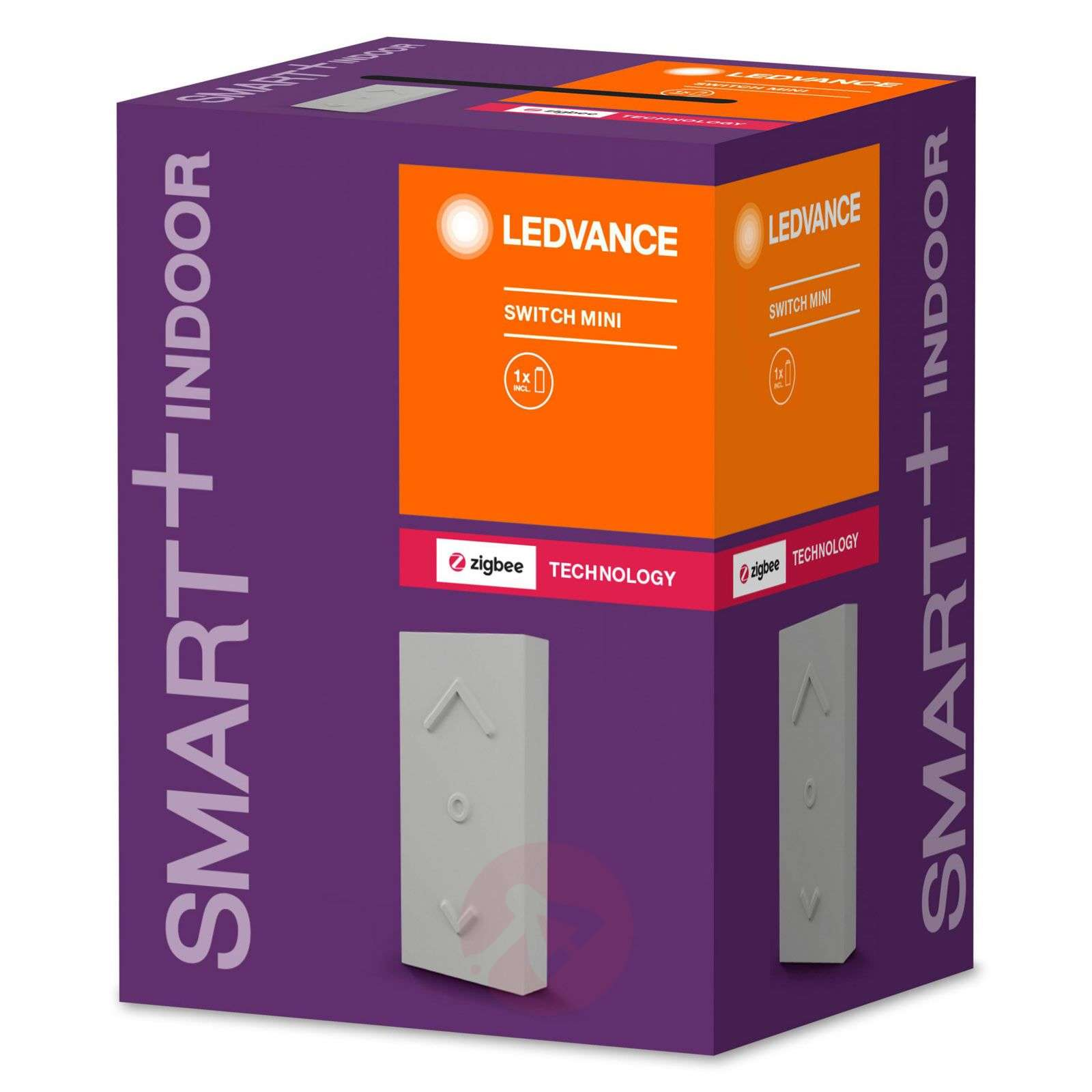 LEDVANCE SMART+ ZigBee Switch Mini-6106219X-01