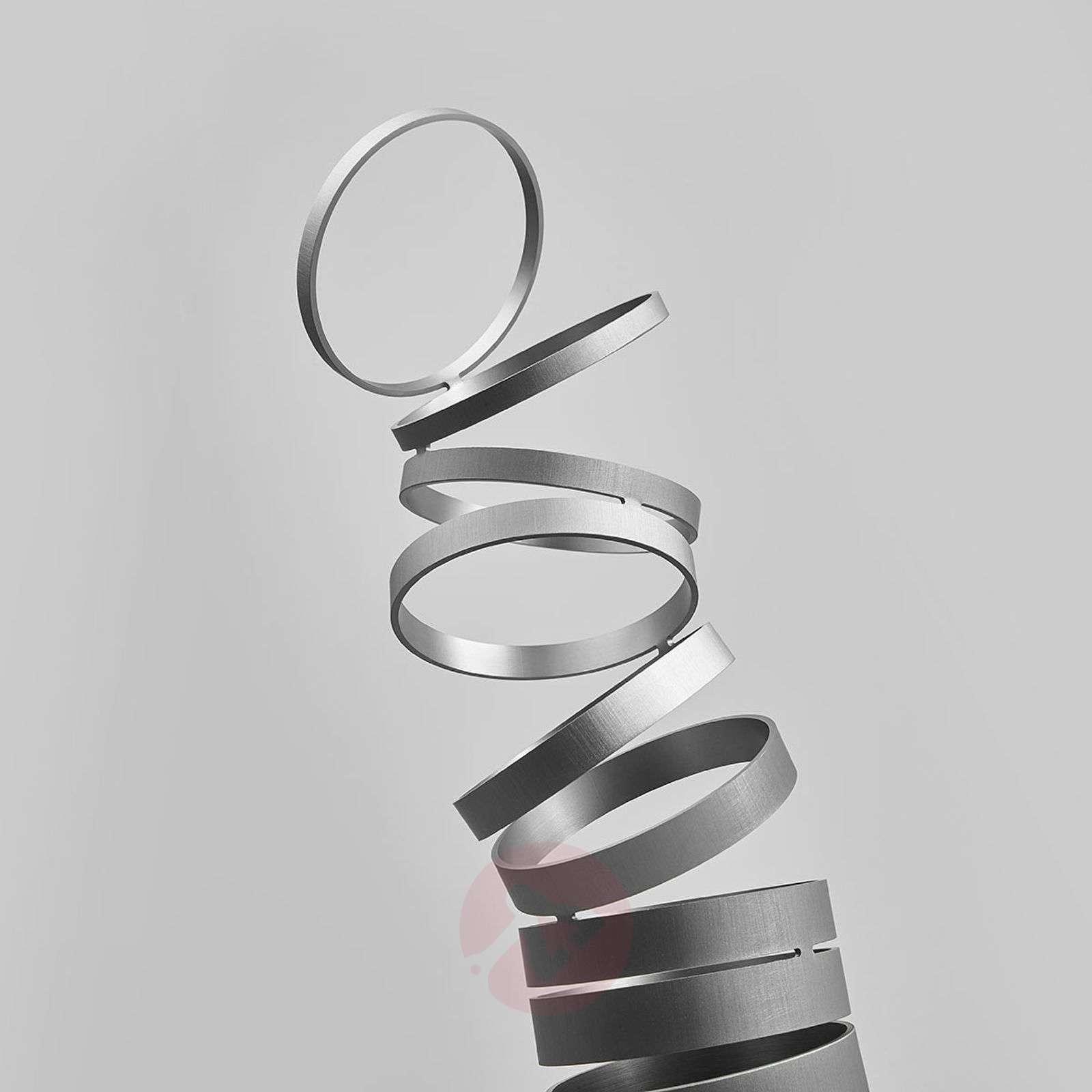 Leikkisä design-pöytävalaisin Decomposé-1060059-01