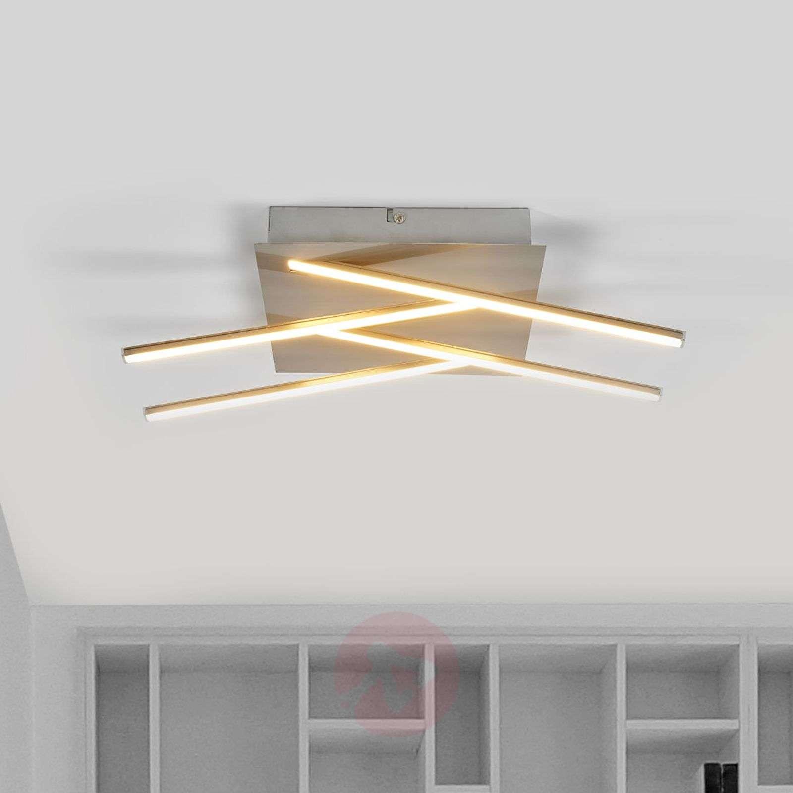 Lenhard – mielenkiintoinen LED-kattolamppu-9985063-02
