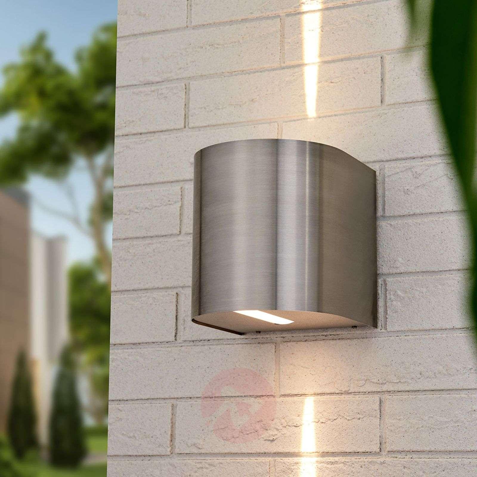 Lenis – LED-seinäkohdevalo valaisu kapea-kapea-4000379-01