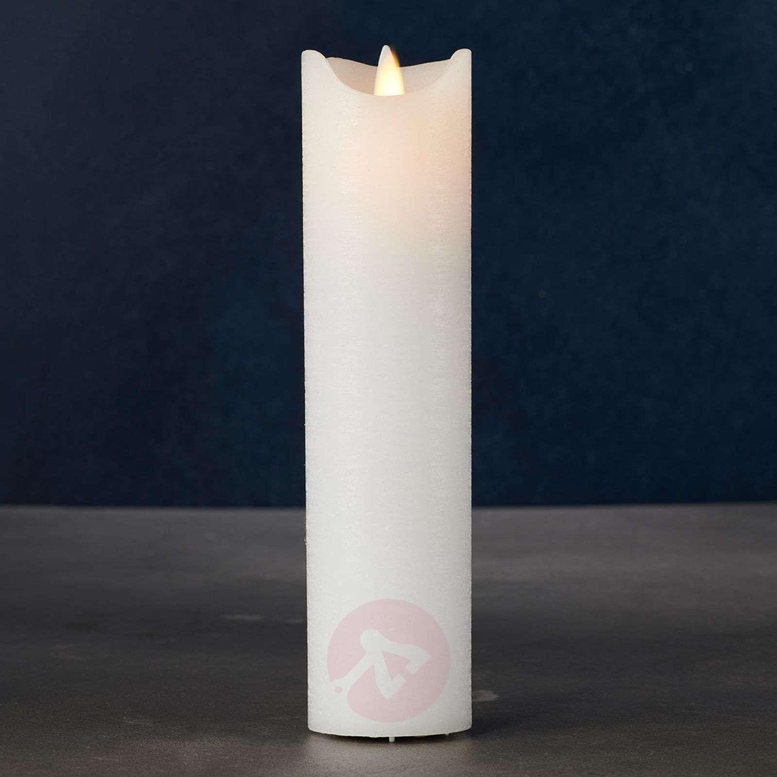 Lepattava LED-kynttilä Sara Exclusive Ø 5 cm-8577258X-01