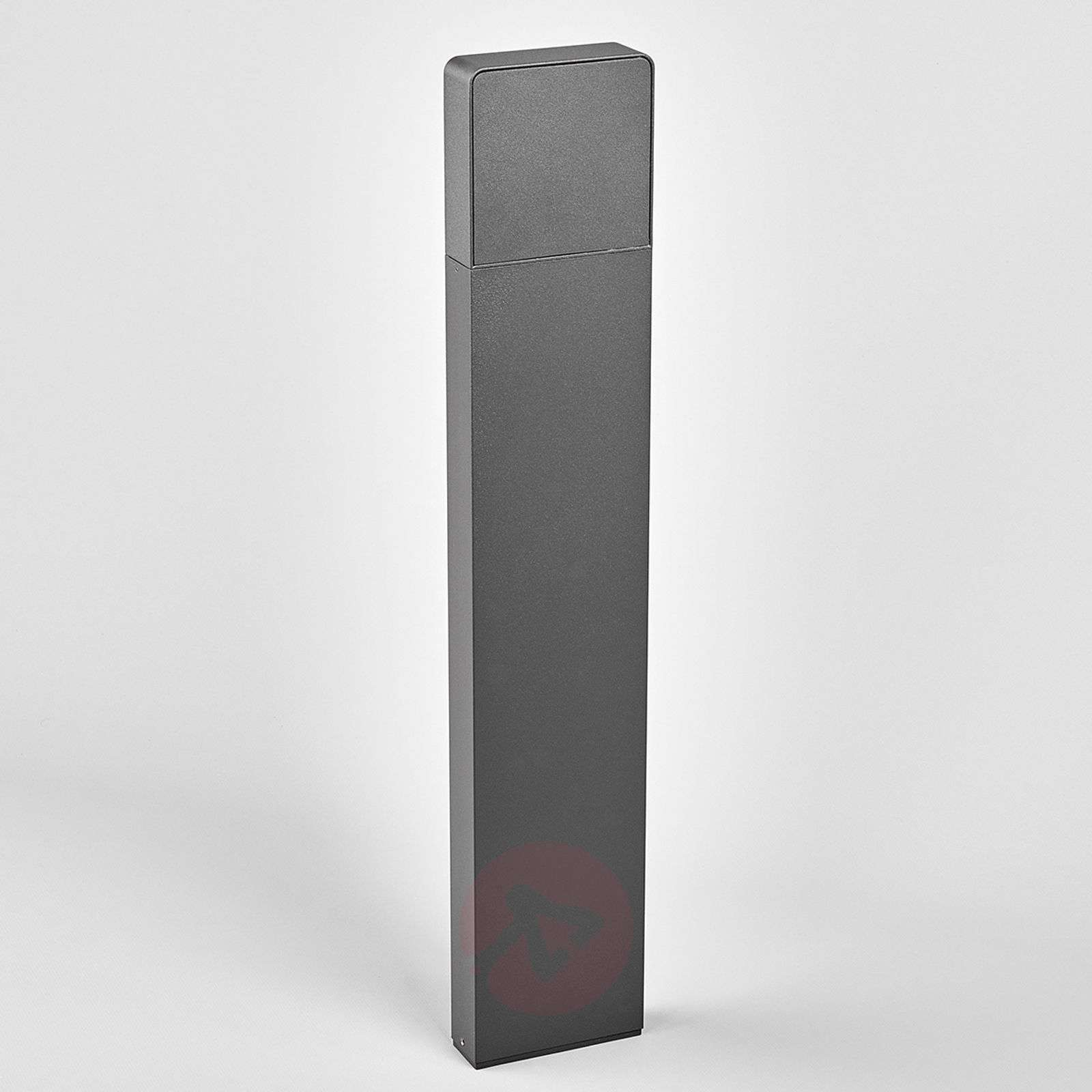 Leya modernilta vaikuttava pylväsvalaisin LED-9616082-01
