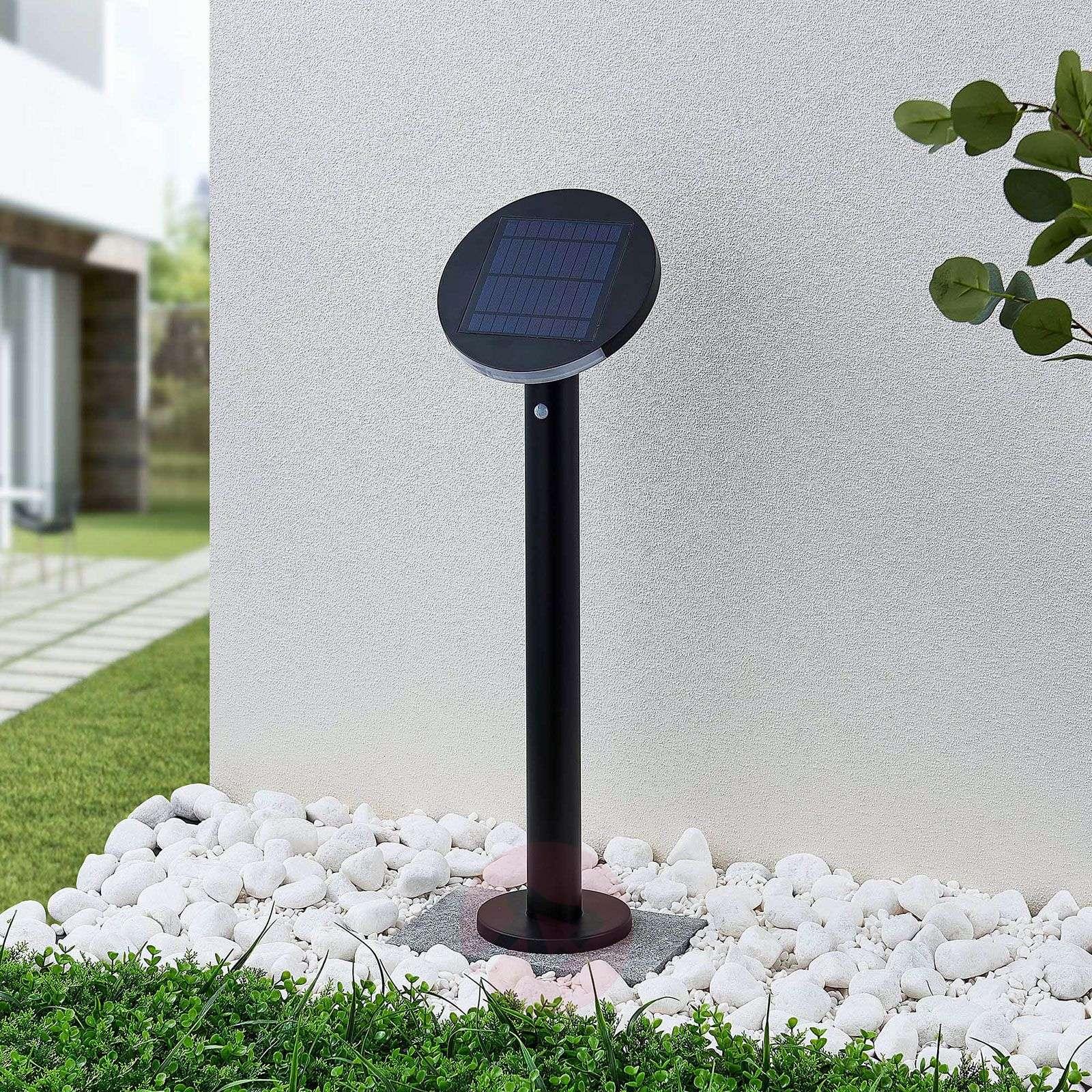 Lindby Cletus aurinkokenno-LED-pihavalaisin-4018231-02