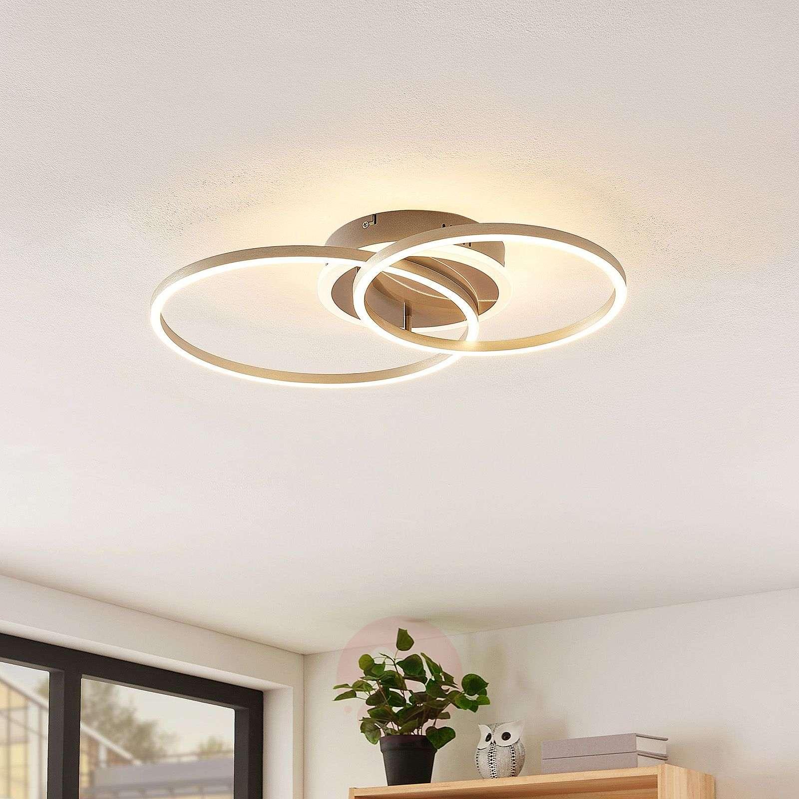 Lindby Smart Edica-LED-kattovalaisin-9985093-02