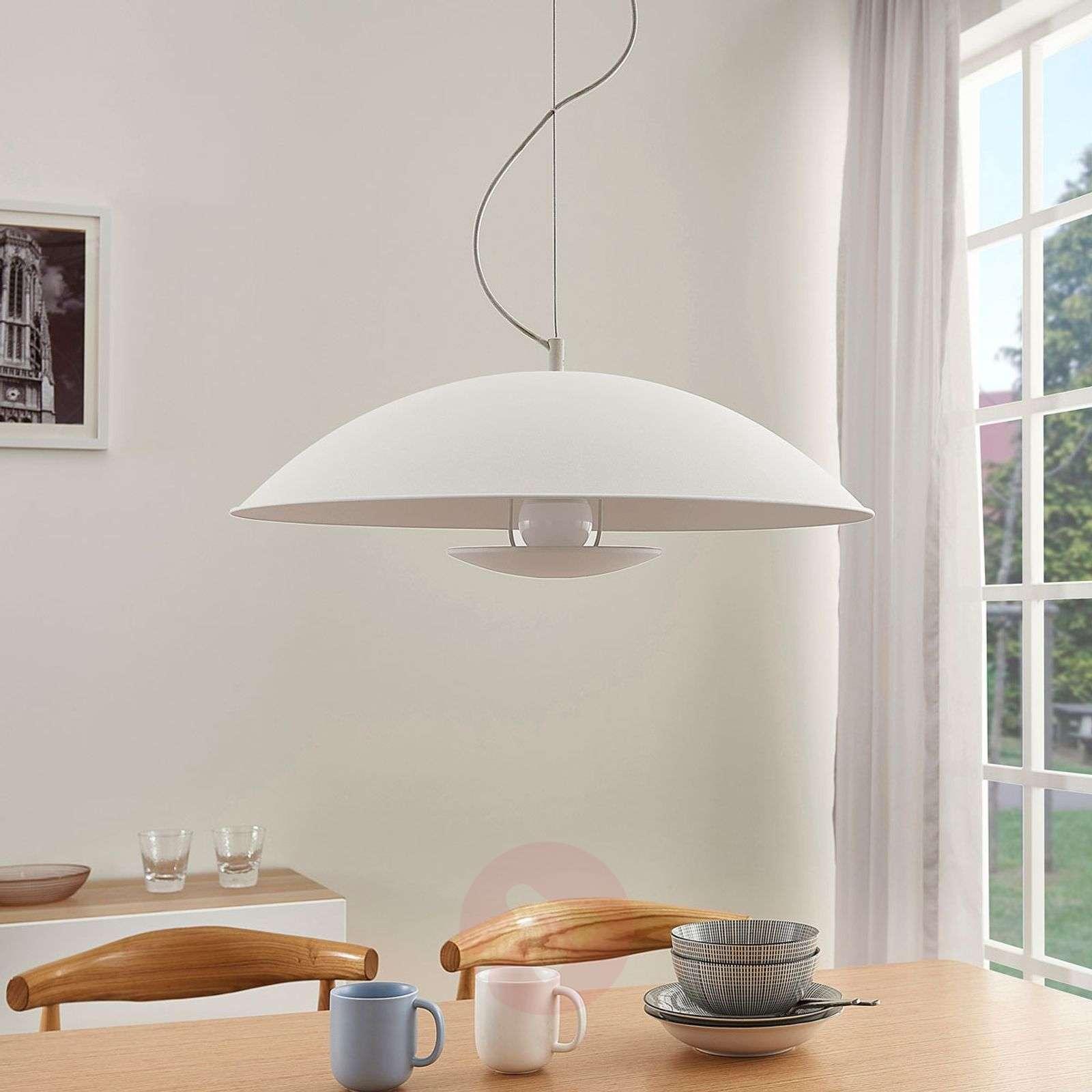 Lindby Smart LED-riippuvalaisin Arthur, E27 RGB-9624098-01