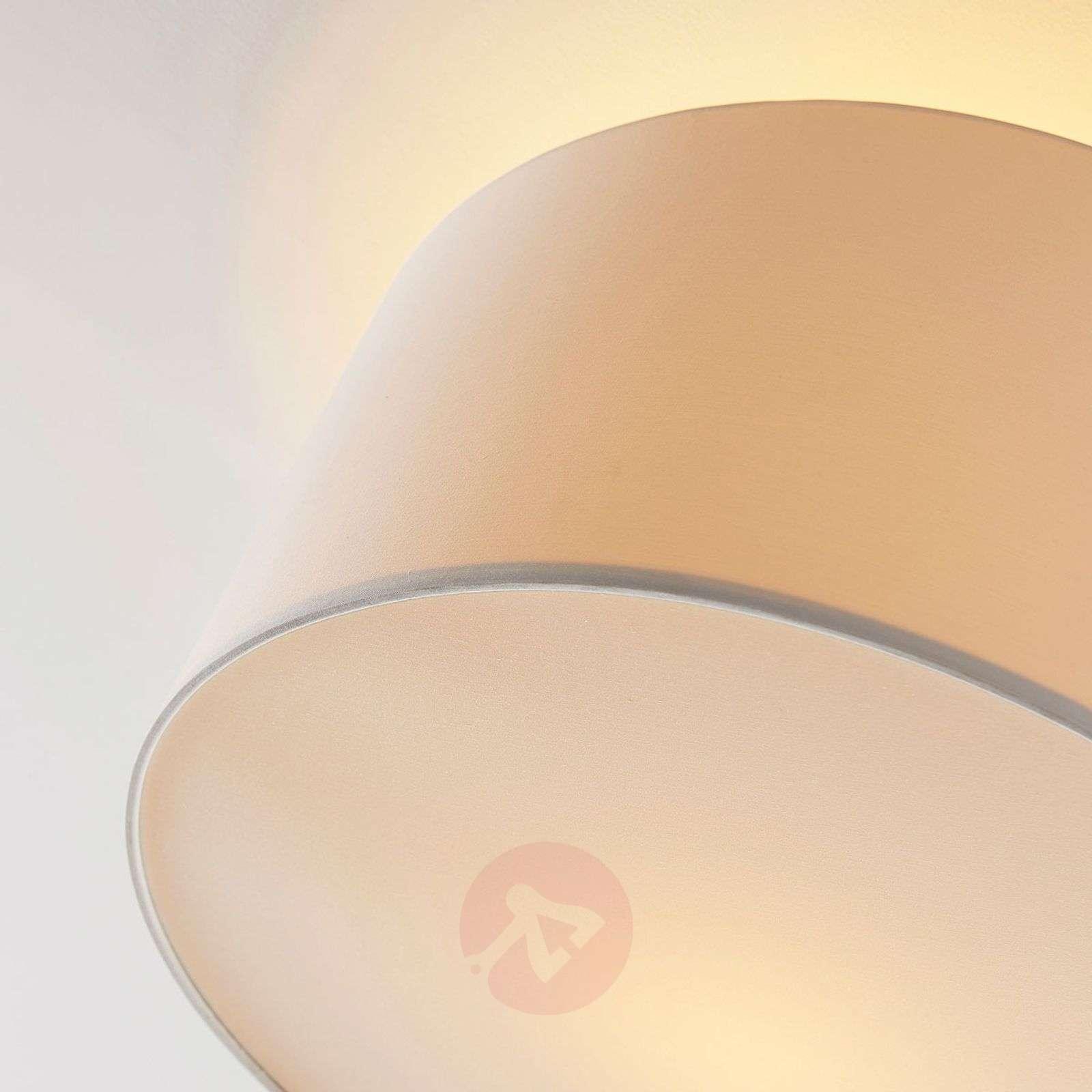 Lindby Smart RGB-LED-kattovalaisin Everly app-9624102-01