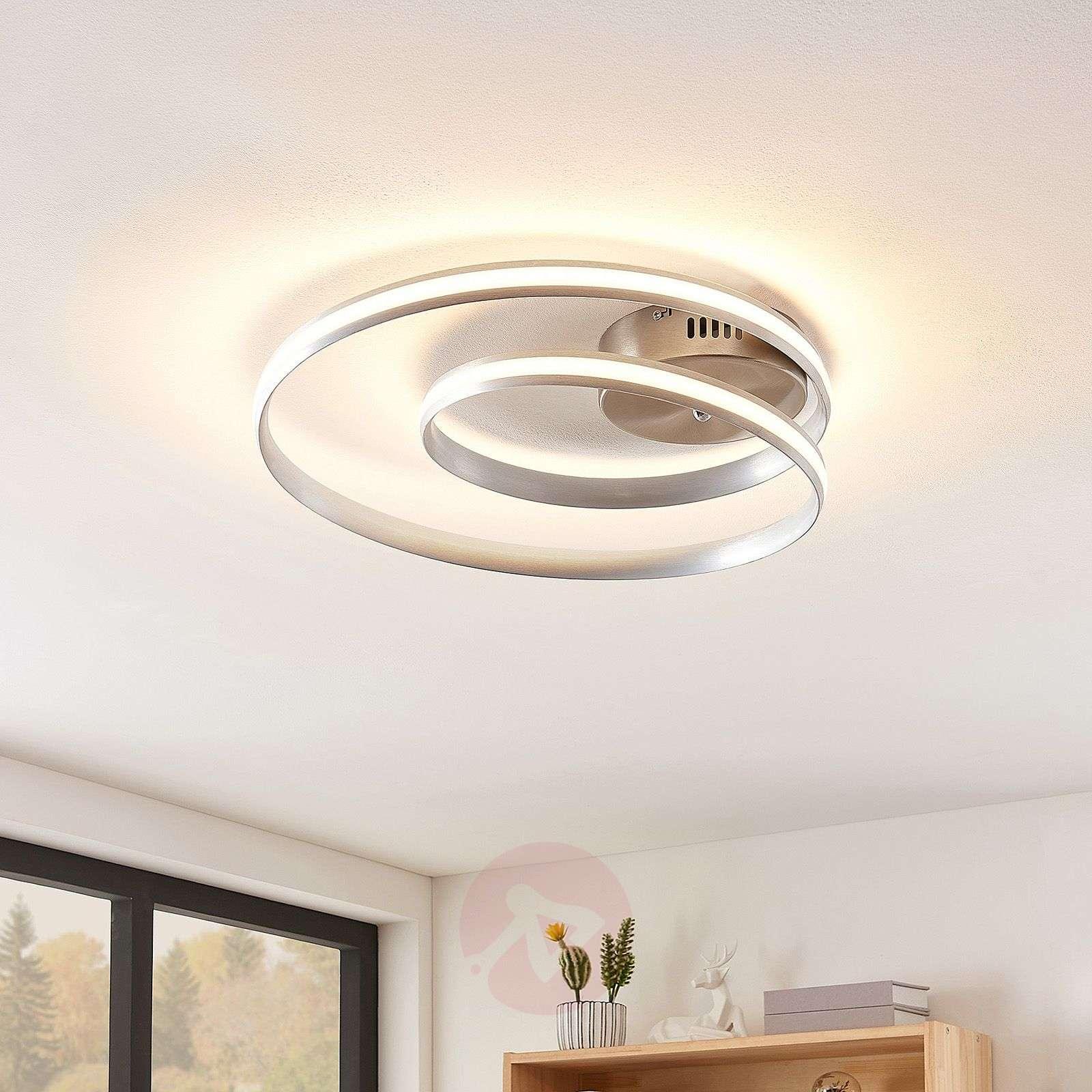 Lindby Smart Verio -LED-kattovalaisin