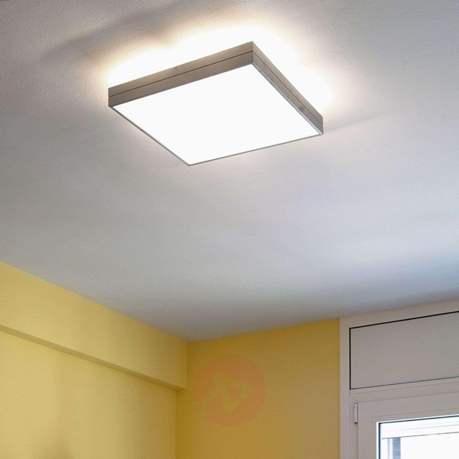 Linea puristisesti suunniteltu kattovalaisin-6708083X-01