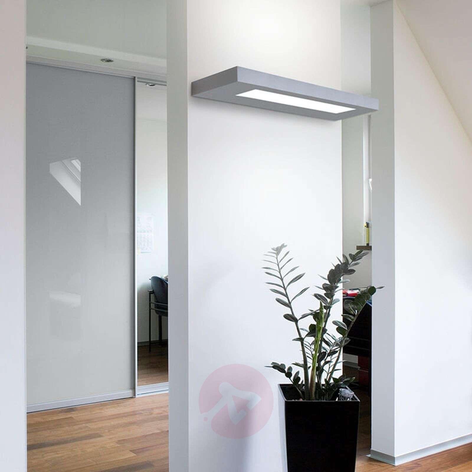 Litteä LED-seinävalo CWV toimistokäyttöön-6067020X-01