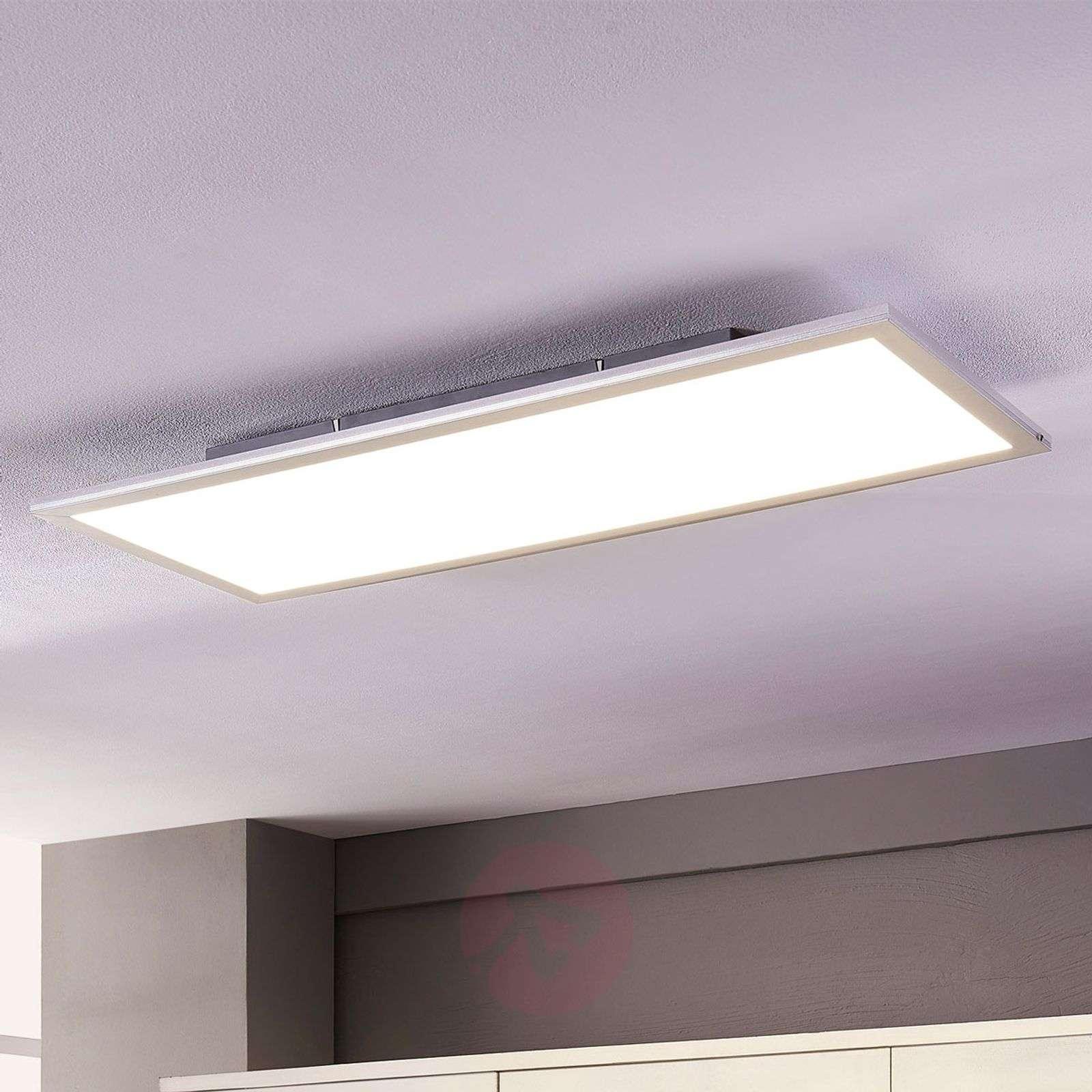 Livel LED-paneeli, pitkänomainen, perusvalkoinen-9956002-01