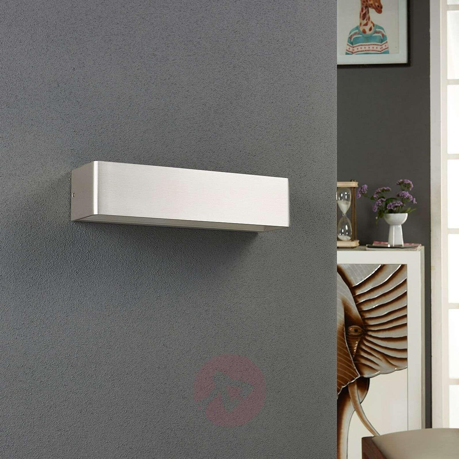 Lonisa – kaunista valoa tuottava LED-seinävalaisin-9621193-02