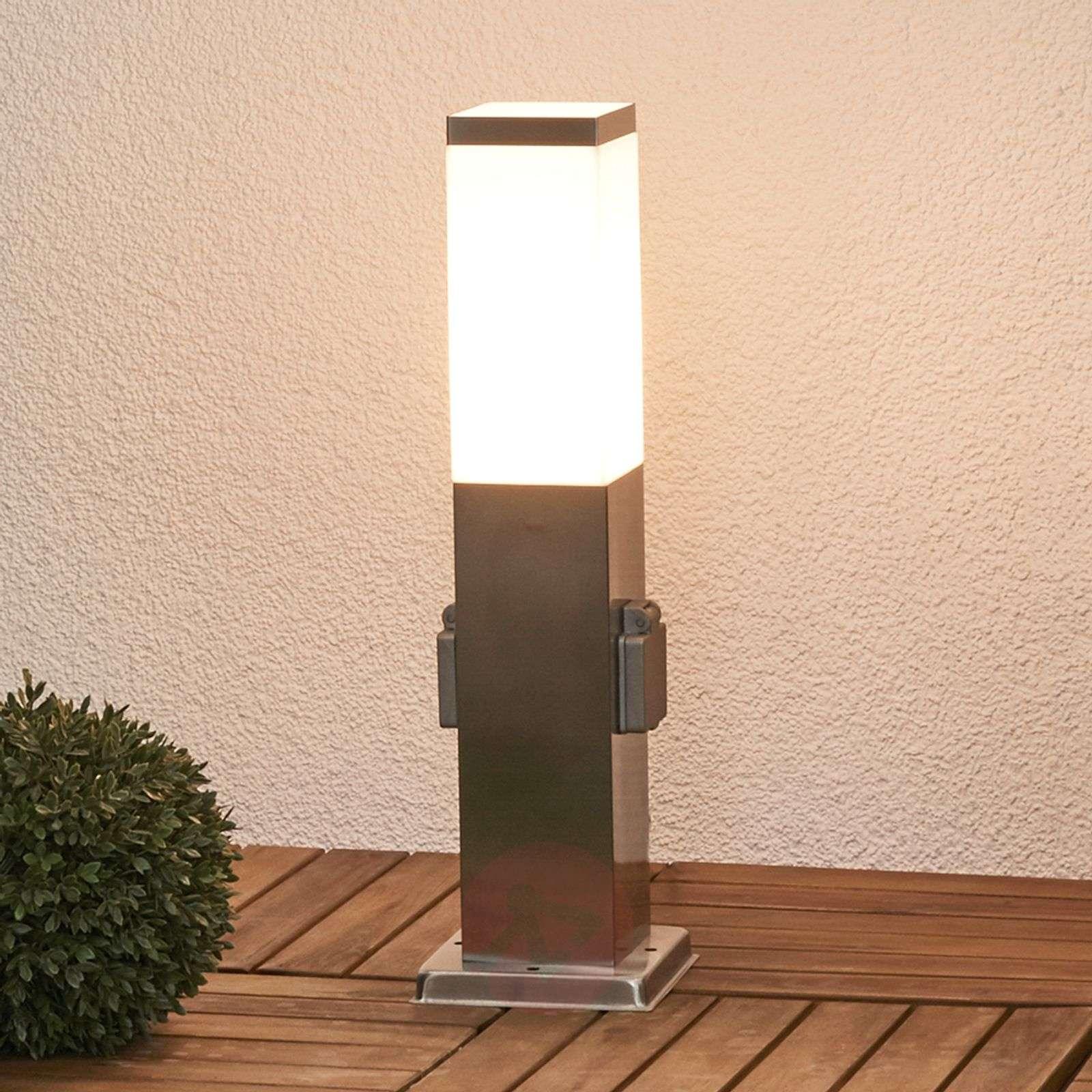 Lorian-sähkötolppa valaistuksella-9972083-02