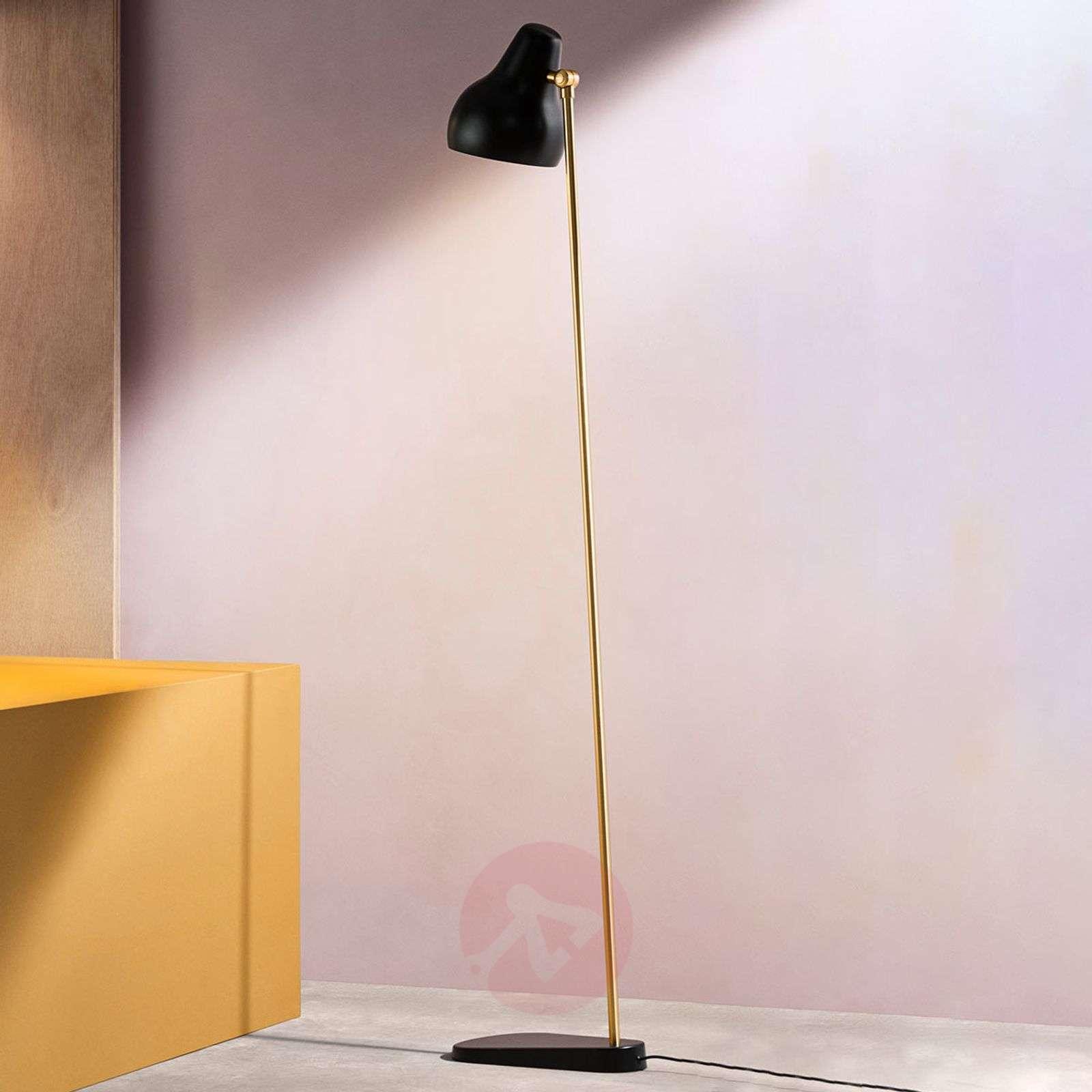 Louis Poulsen VL38 – LED-lattiavalaisin-6090156X-01