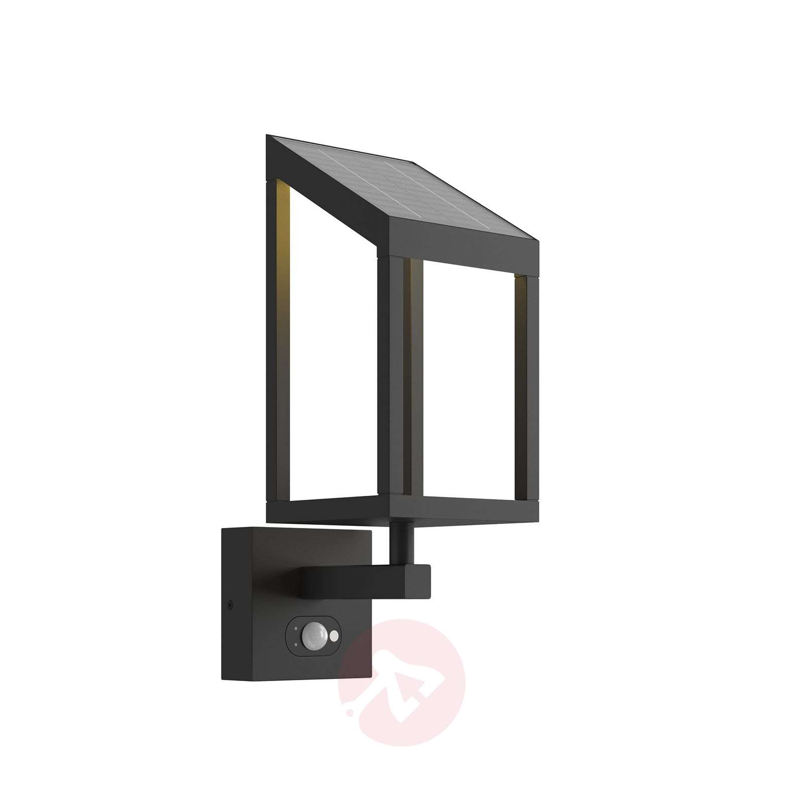 Lucande Timeo LED-aurinko-ulkoseinävalaisin-9619182-02