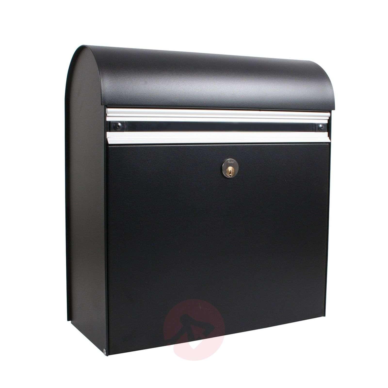 Lujatekoinen KS200-postilaatikko-1045023X-01