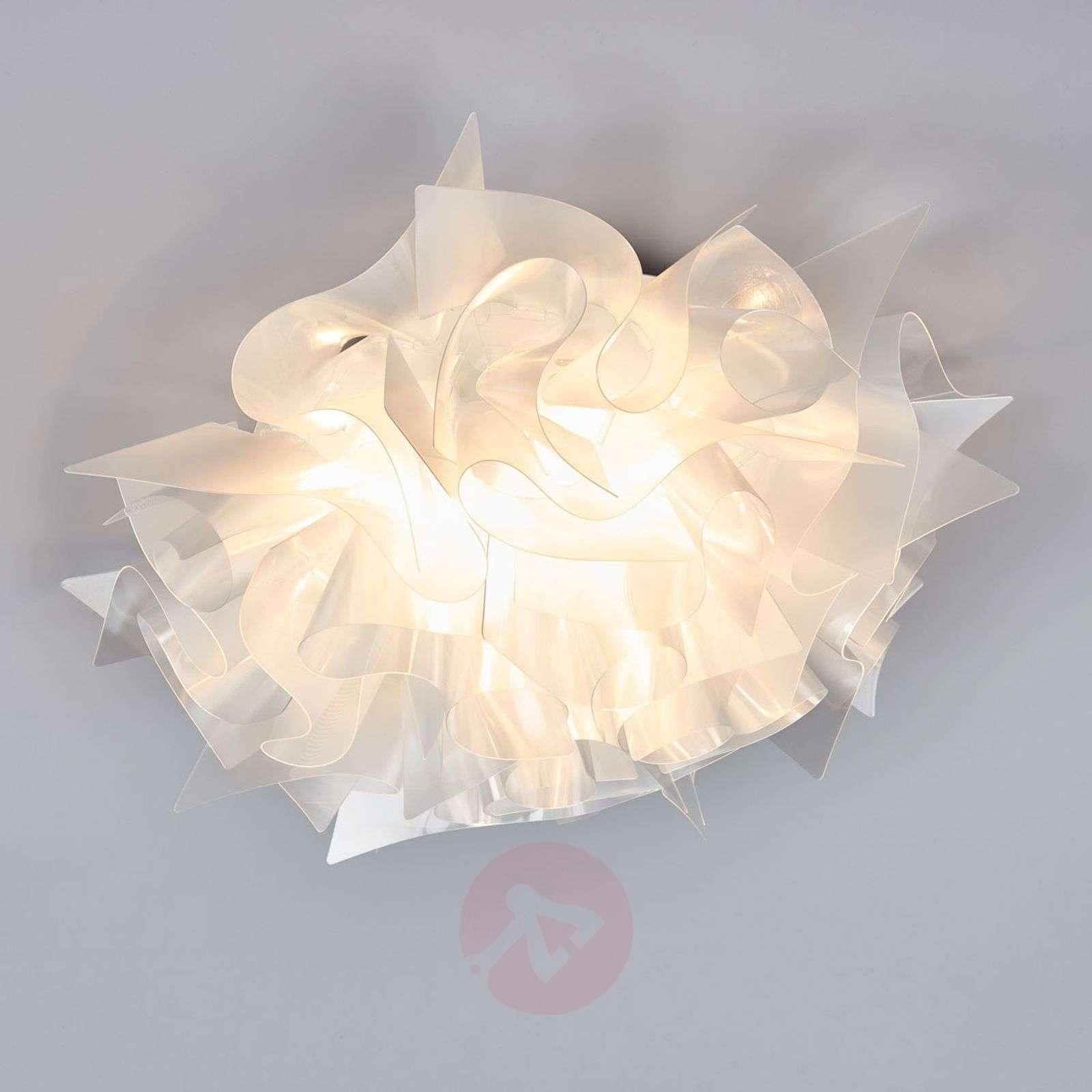 Lumoava kattovalaisin Veli Medium Prisma