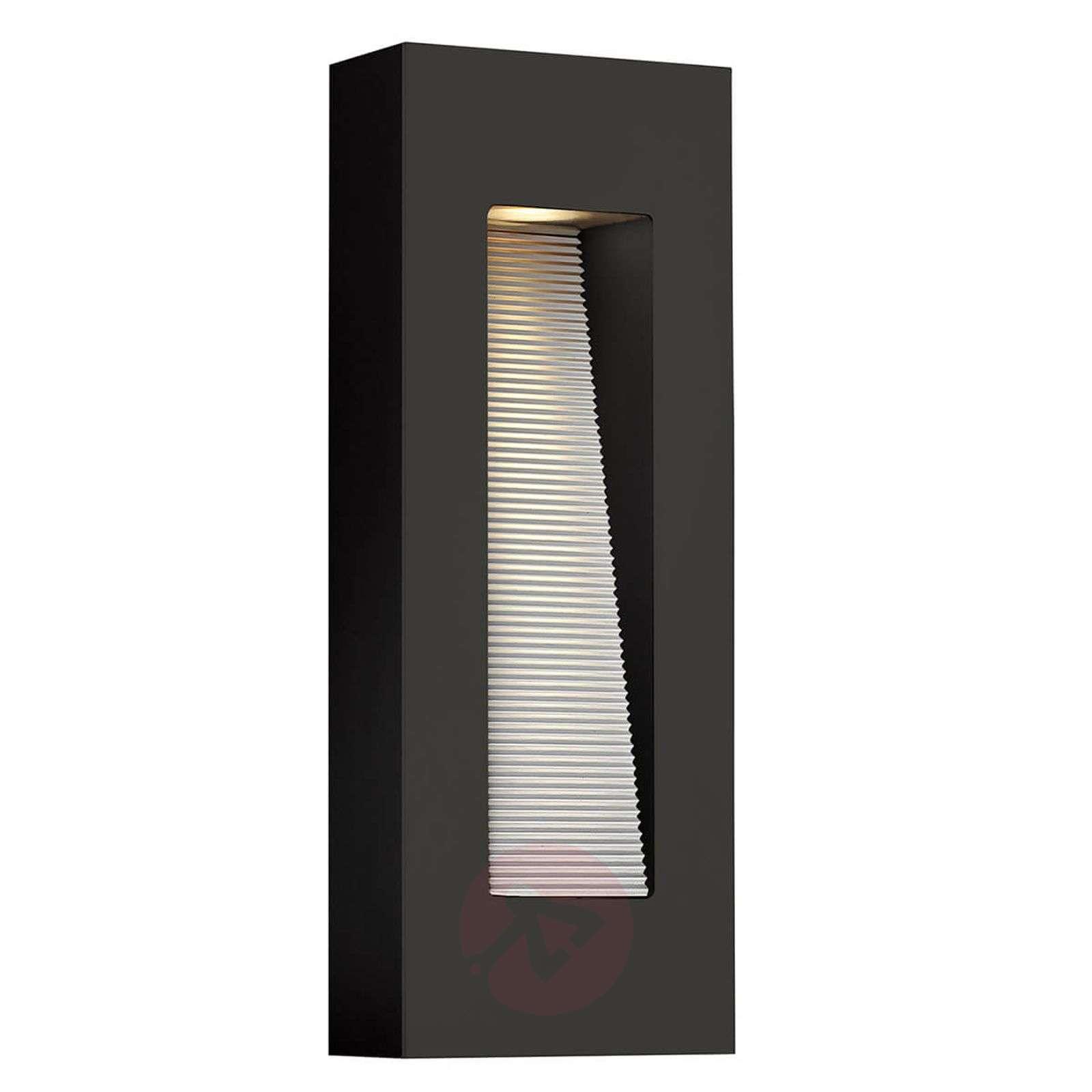 Lunias – suorakulmainen LED-ulkoseinävalaisin-3048849-01