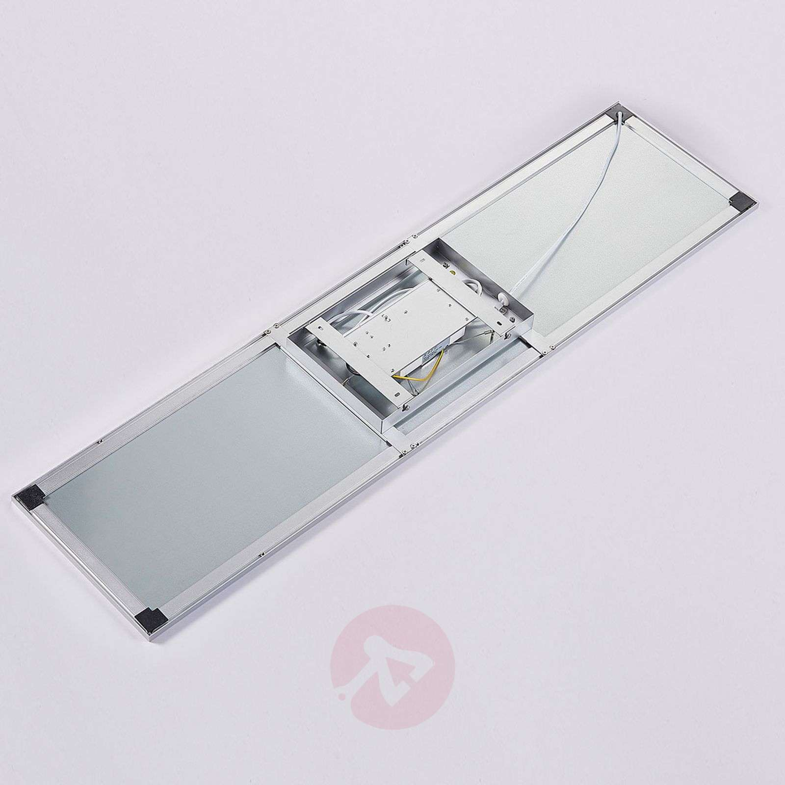 Lysander LED-kattovalaisin, värinvaihdolla-9621553-01