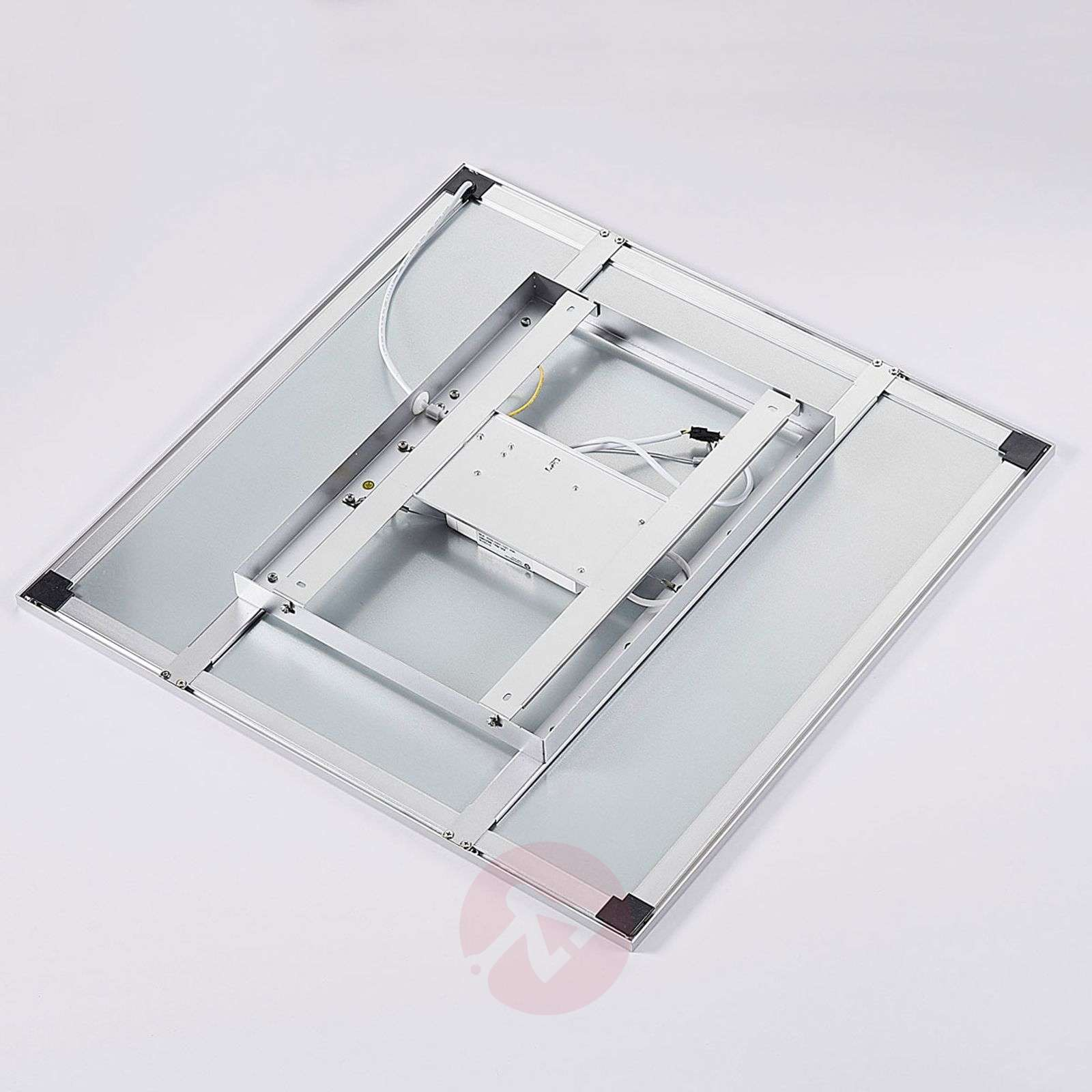 Lysander – LED-paneeli, säädettävä väri-9621550-01