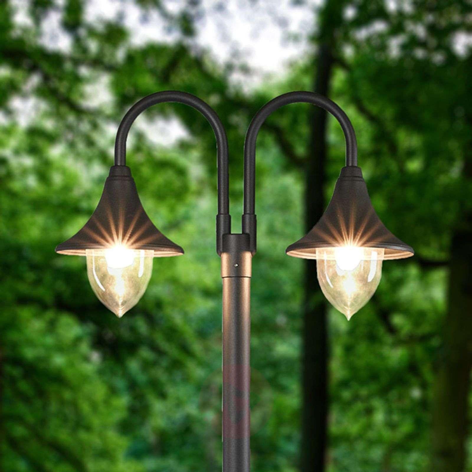 Madea 2-lamppuinen kynttelikkö-9630067-01