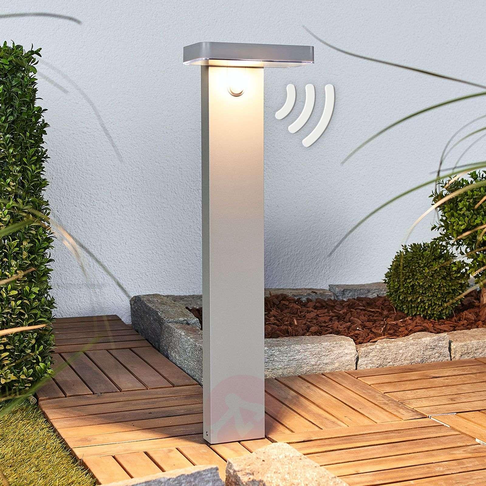 Maik LED-aurinkopollarivalaisin tunnistimella-9955066-01