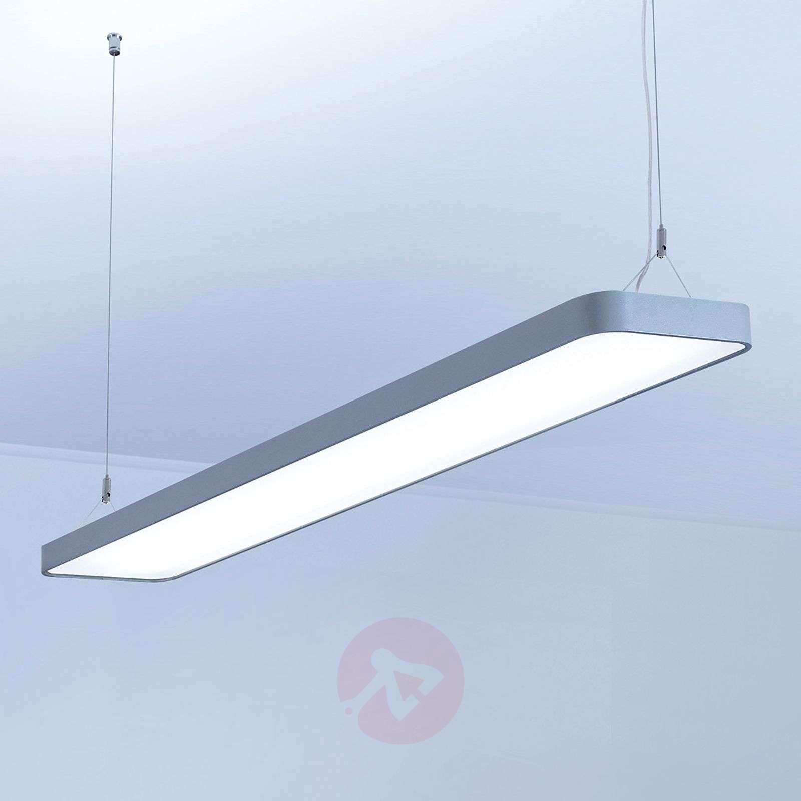 Mainio toimiston LED-riippuvalaisin Caleo-P1 73W-6033448-01