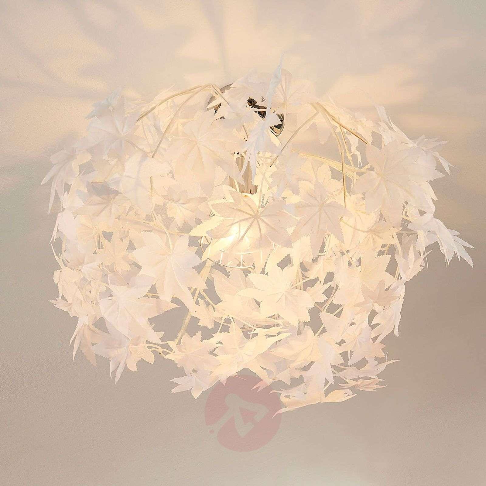 Maple – kattovalaisin kauniilla lehtikoristeilla-9621122-011
