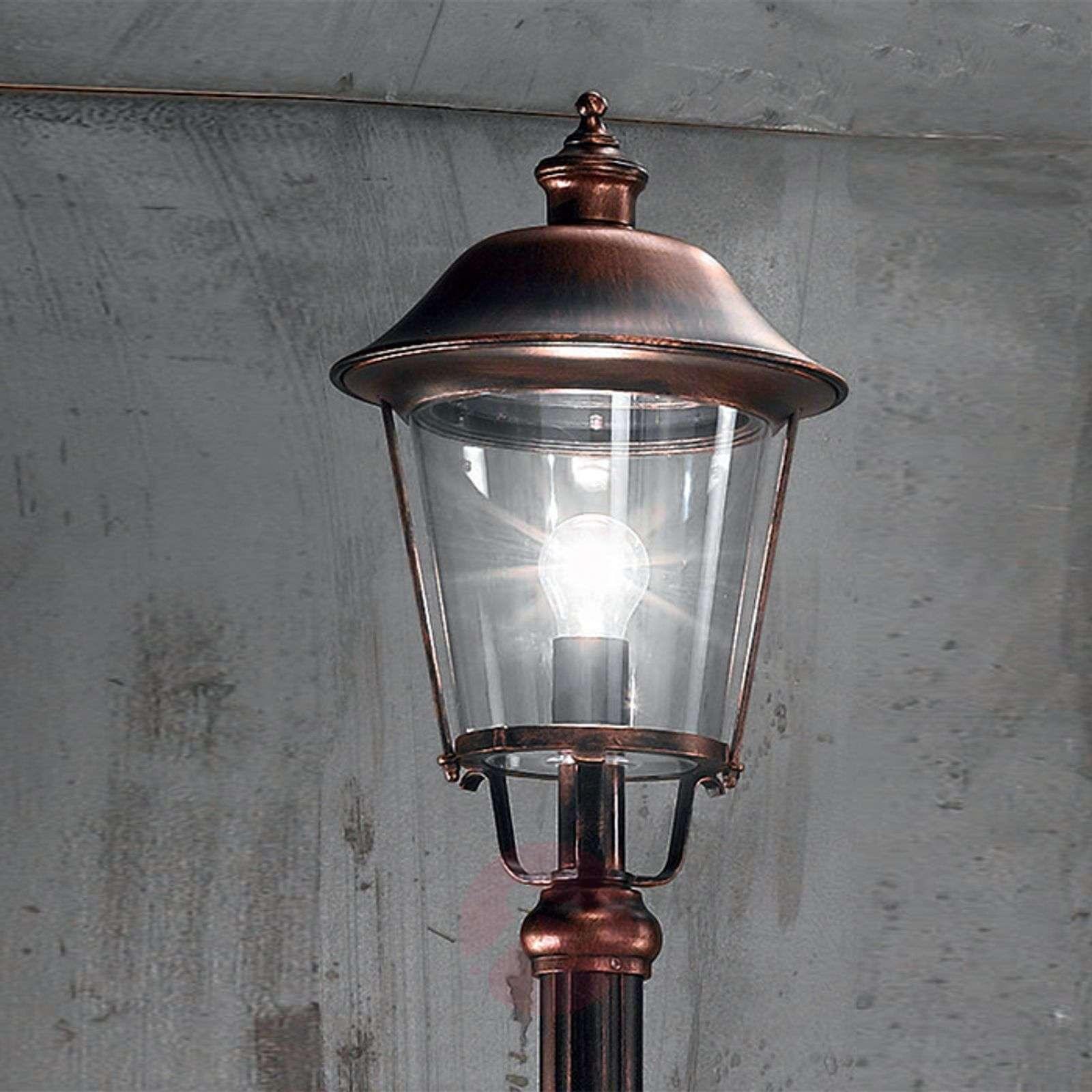 Mariella pylväsvalaisin yksilamppuinen-7254329-01