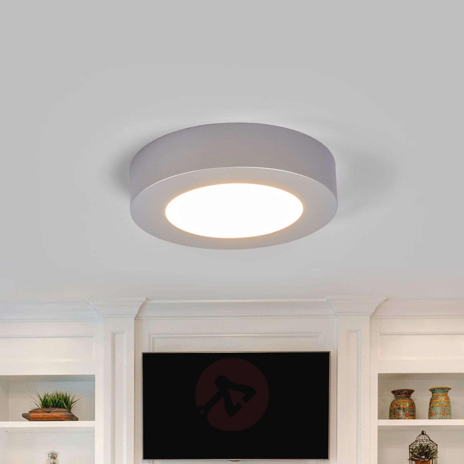 Marlo – Kylpyhuoneen LED-kattolamppu, IP44-9978052-02